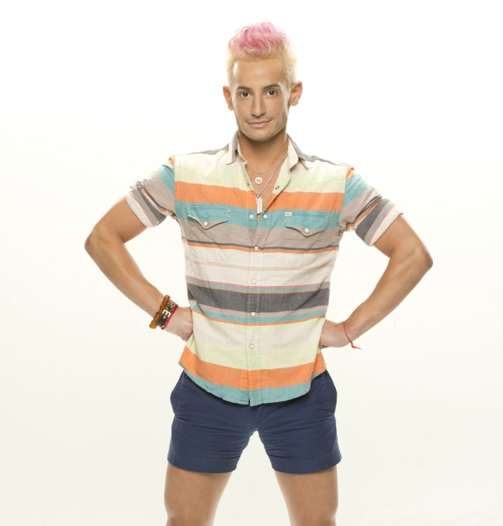 Frankie Grande, Big Brother
