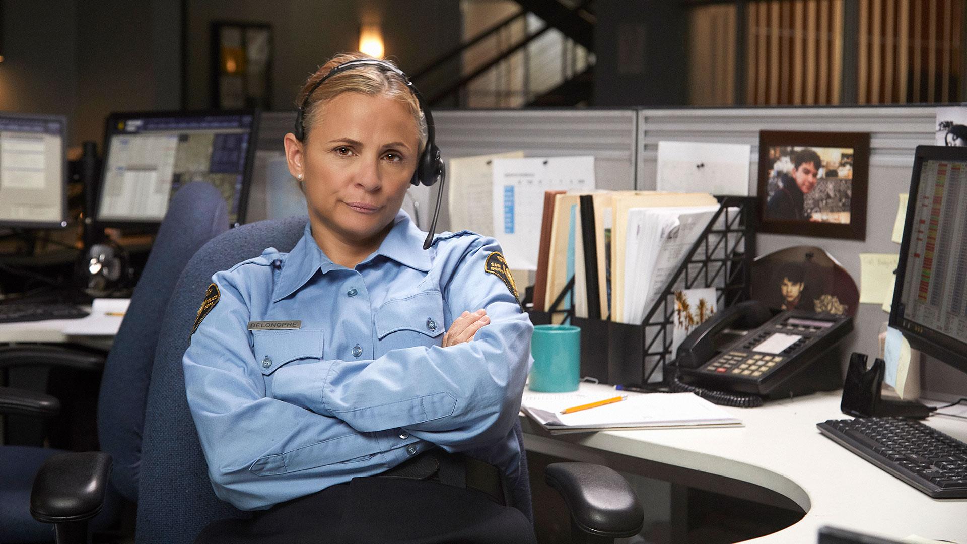 Amy Sedaris as Janice
