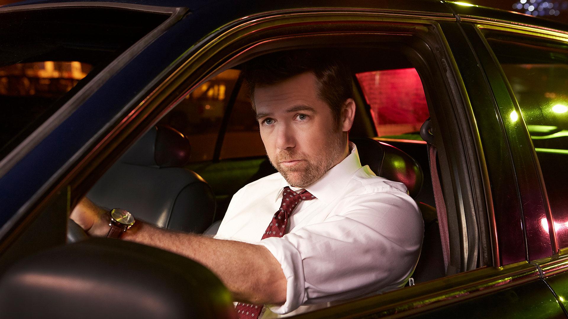 Patrick Brammall as Detective Nick Cullen