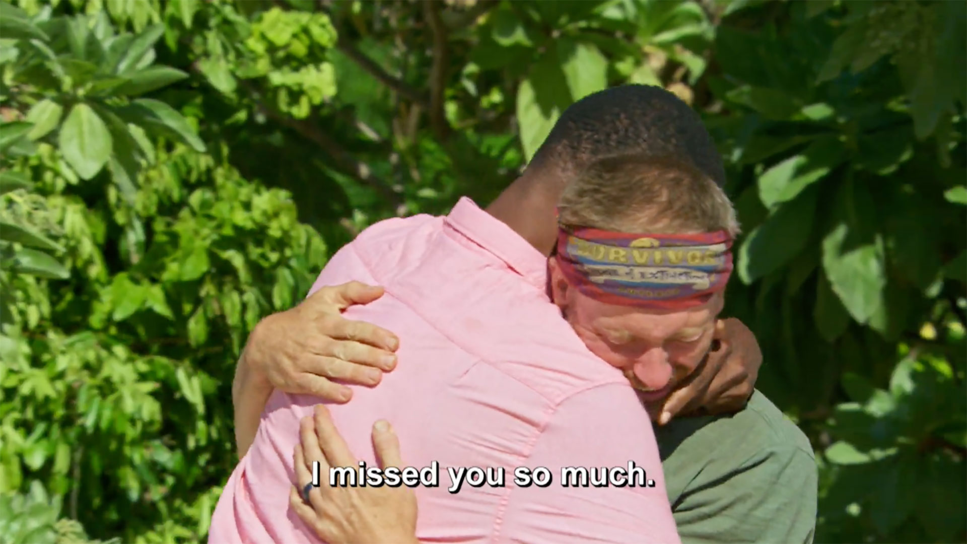 The Best Loved Ones Visits In Survivor History - Survivor