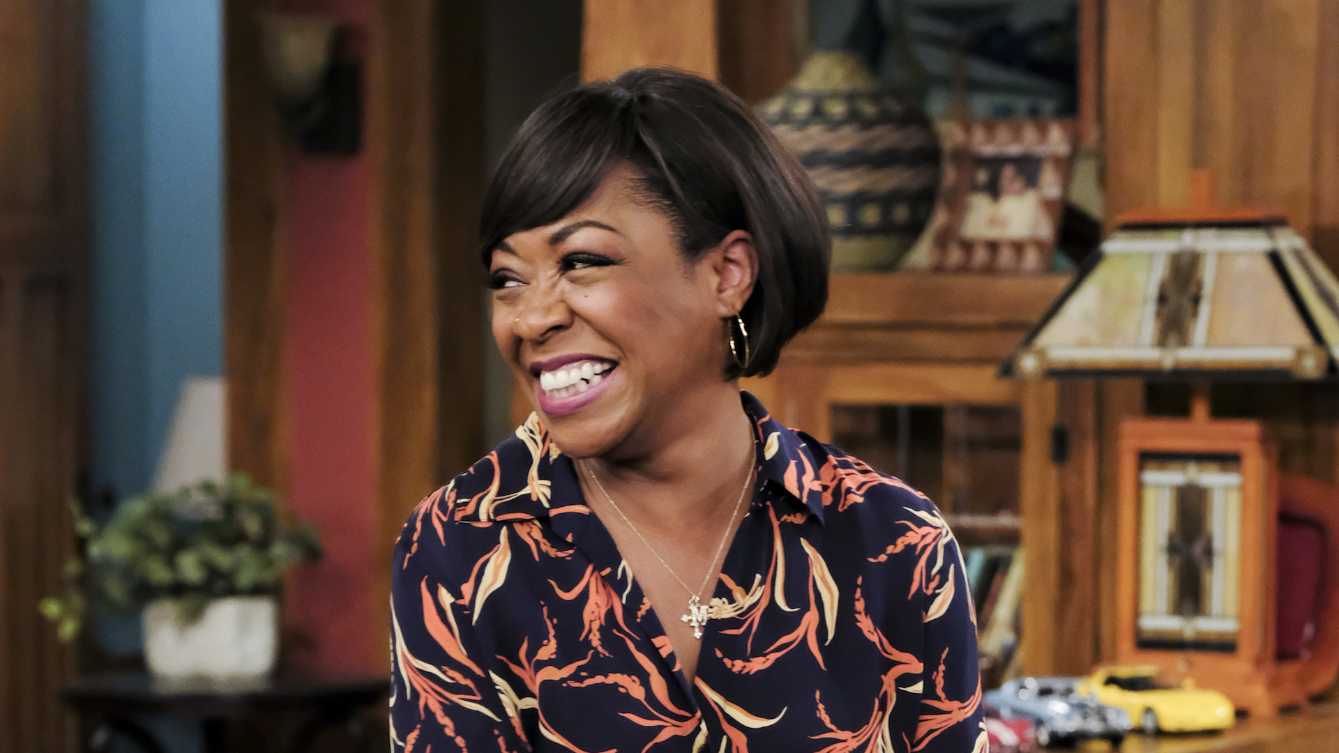 Tichina Arnold from The Neighborhood