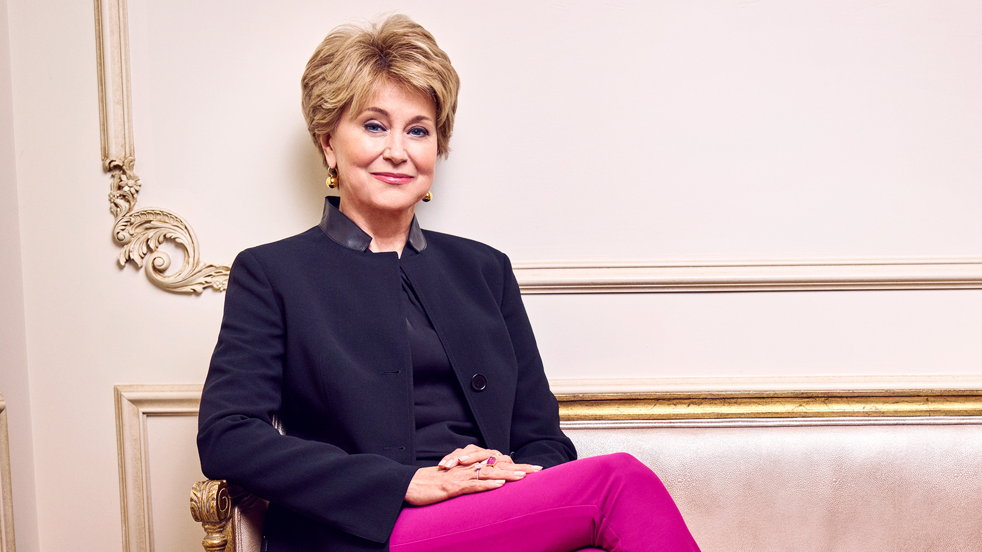 Jane Pauley, CBS Sunday Morning
