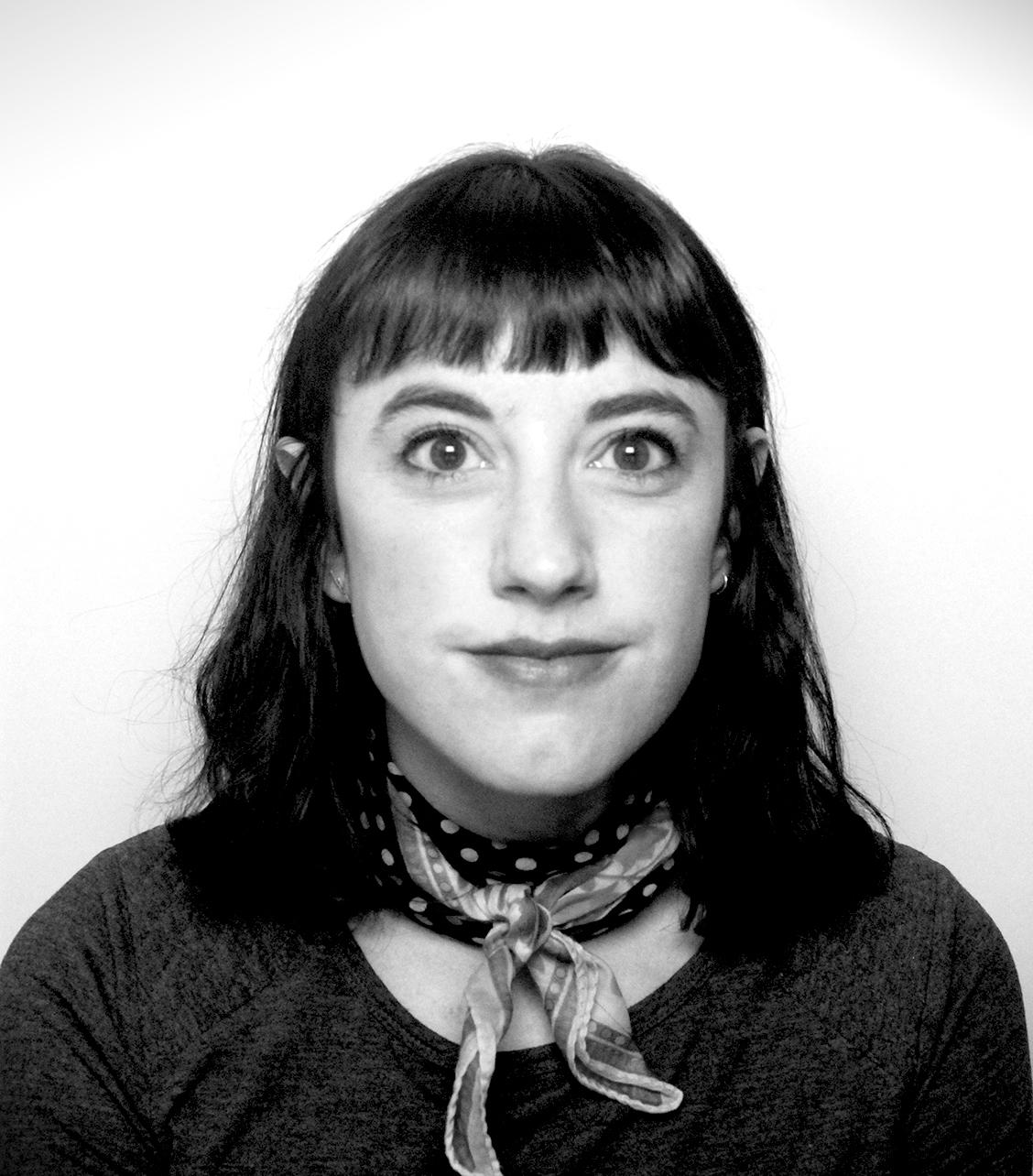 Rosie Kaller