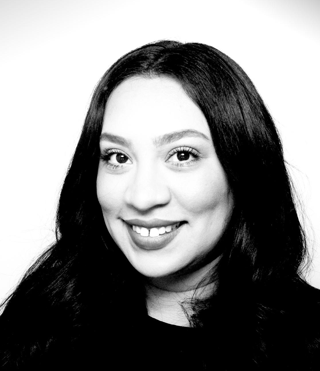 Zarina Herrera
