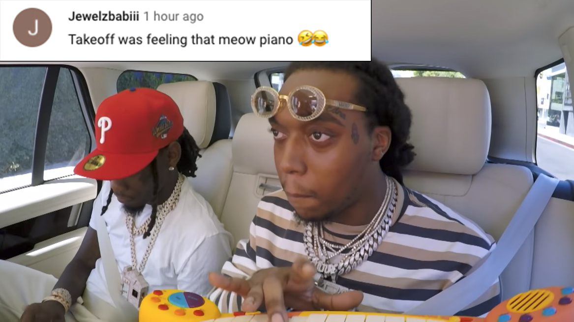 Takeoff's new instrument