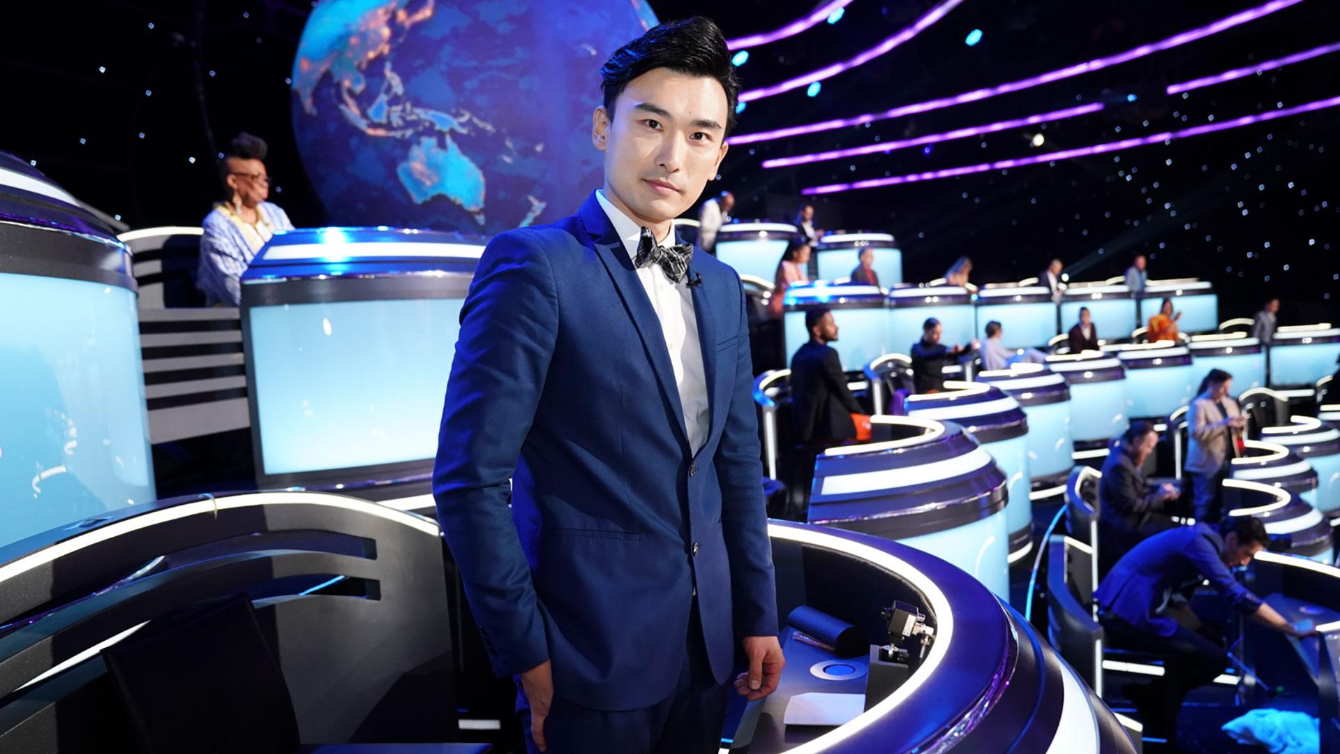 William Yuekun Wu