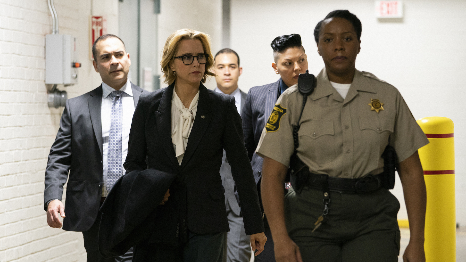 Madam Secretary marks 100 episodes with the special two-part episode