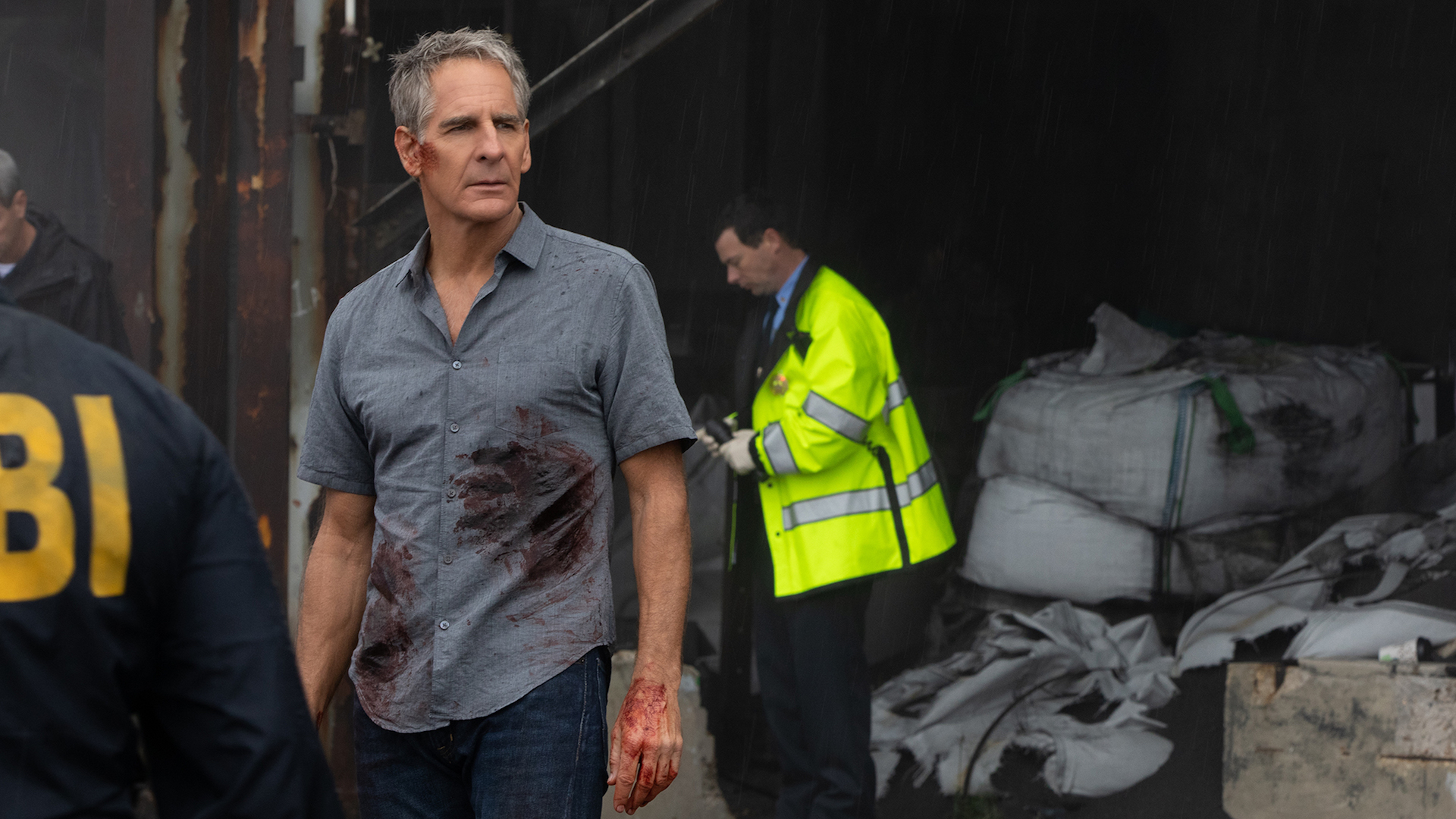 NCIS: New Orleans tries to avenge the past in
