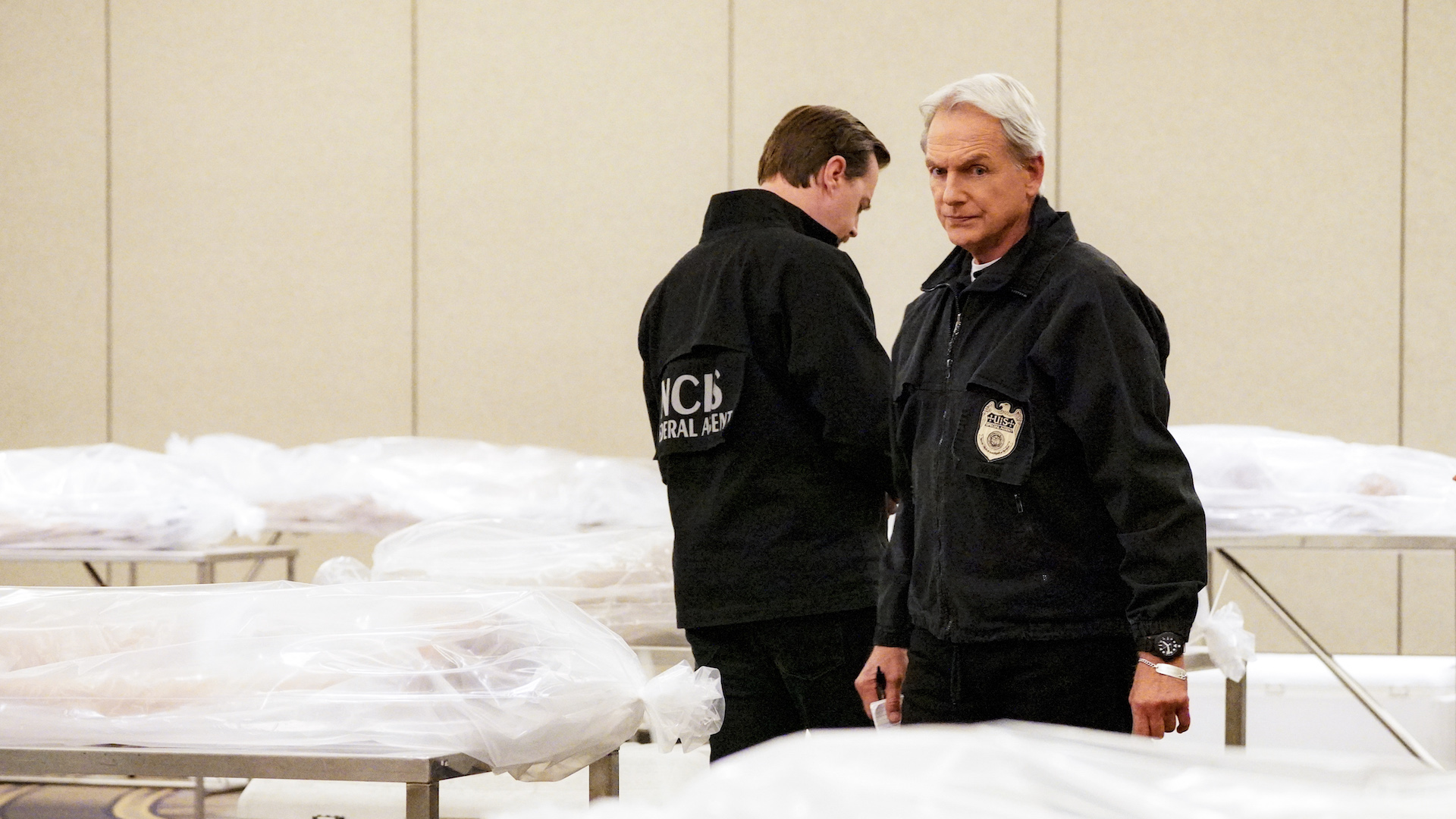 NCIS faces internal consequences in