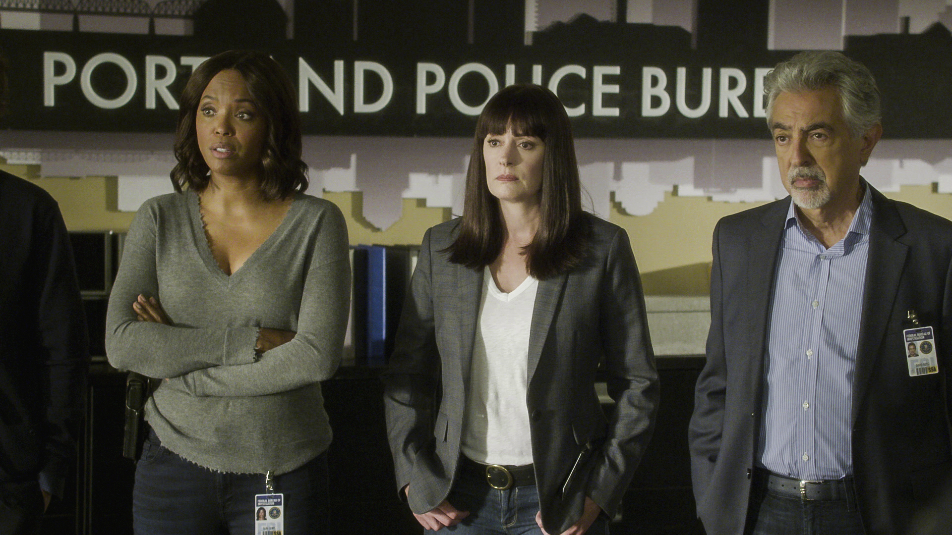 Criminal Minds heads to the Pacific Northwest in