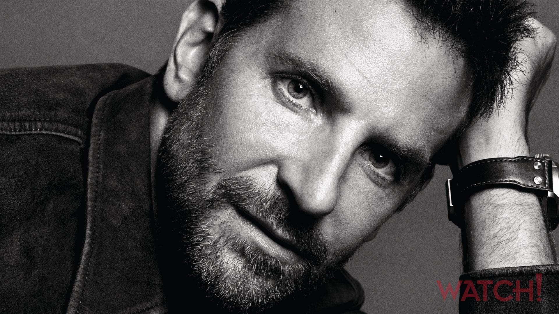 Bradley Cooper raises the bar