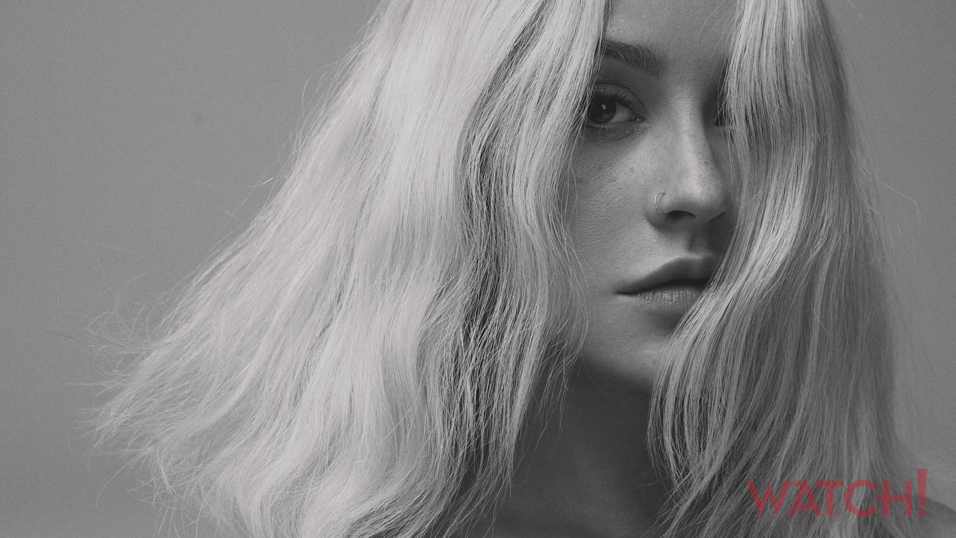 Christina Aguilera is beautiful in every single way
