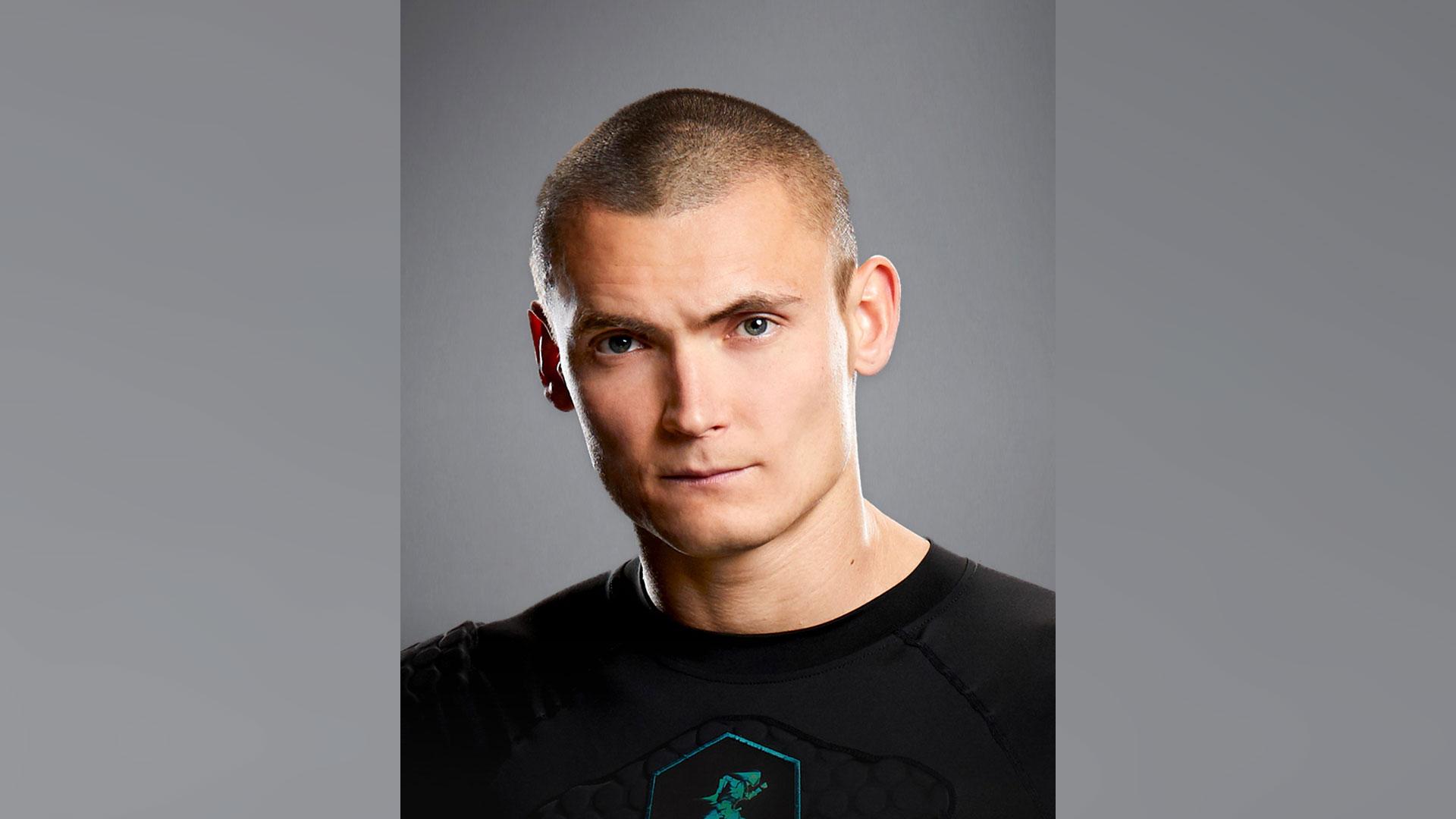 Erik Mukhametshin