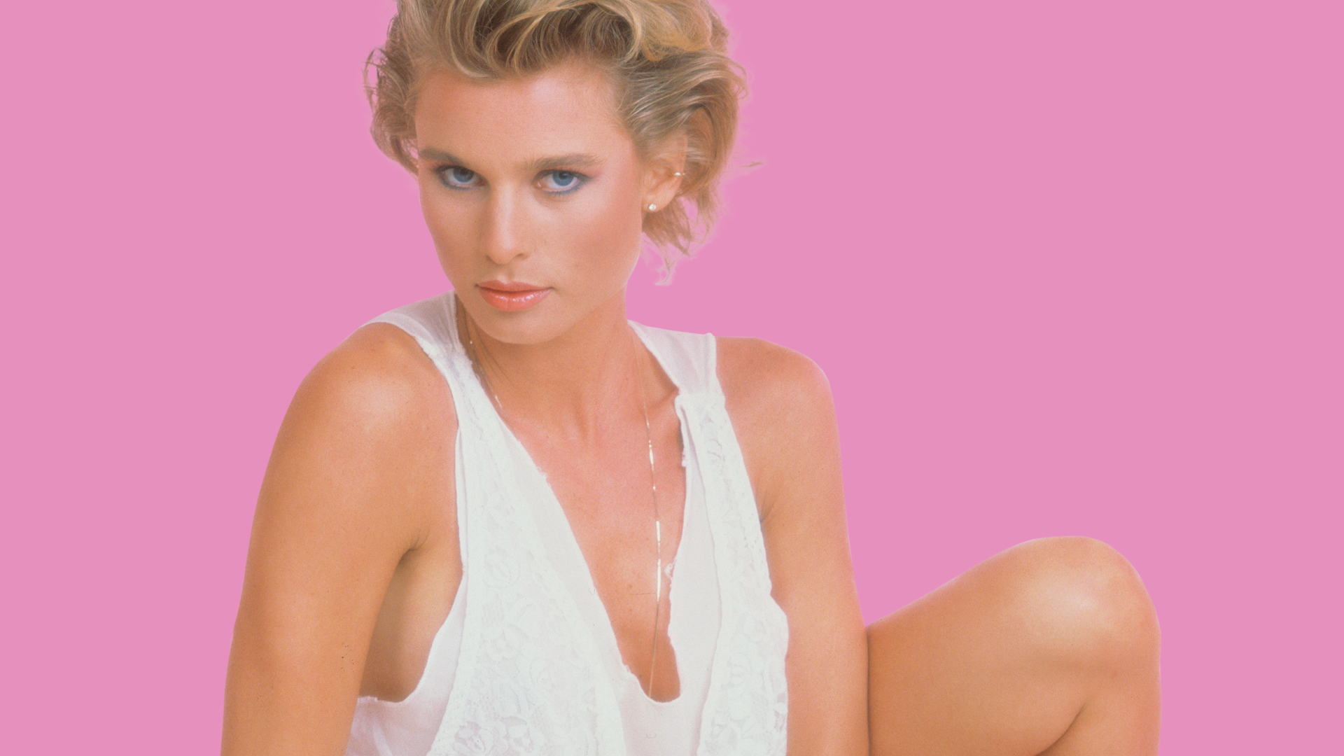 Nicollette Sheridan as Paige Matheson