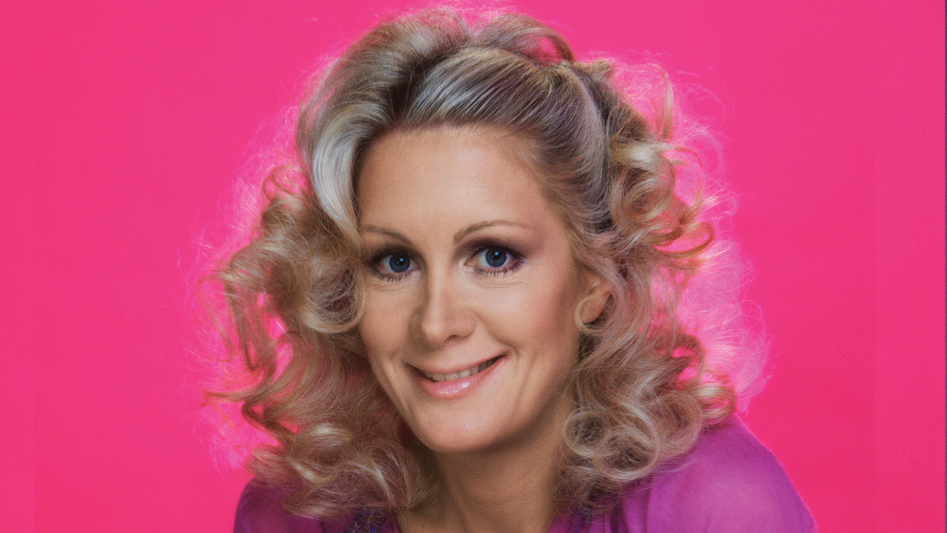 Joan Van Ark as Valene Ewing