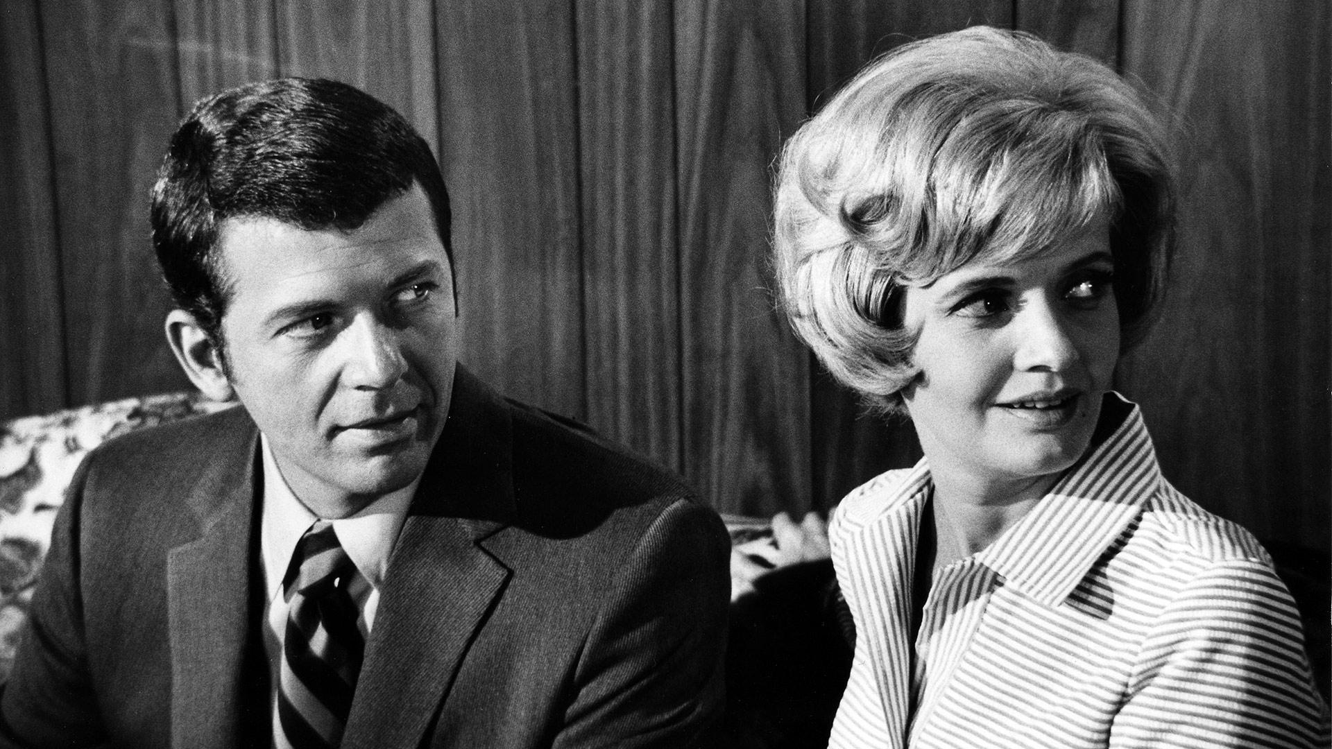 Mike and Carol Brady, The Brady Bunch