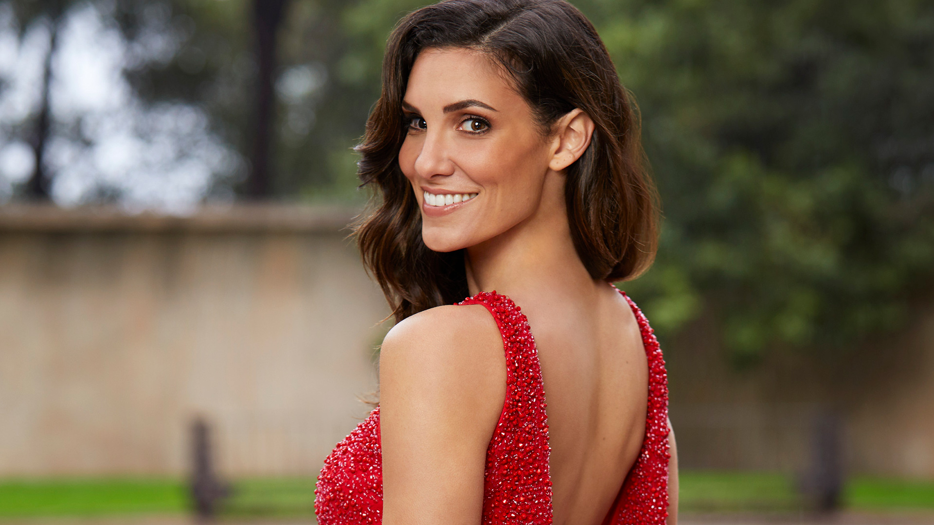 NCIS: Los Angeles star Daniela Ruah stuns in every single one of these photographs