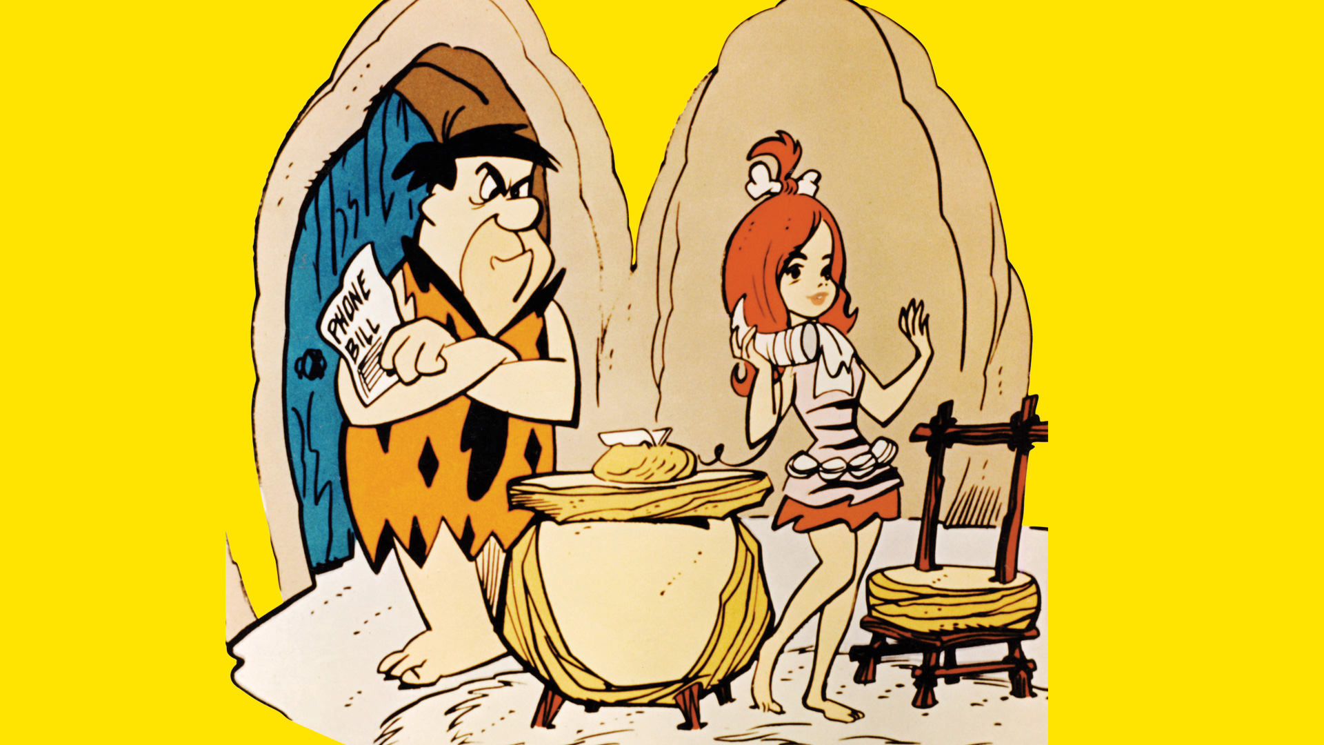 The Flintstone Comedy Hour (1972–1973), The Flintstone Comedy Show (1973–1974)