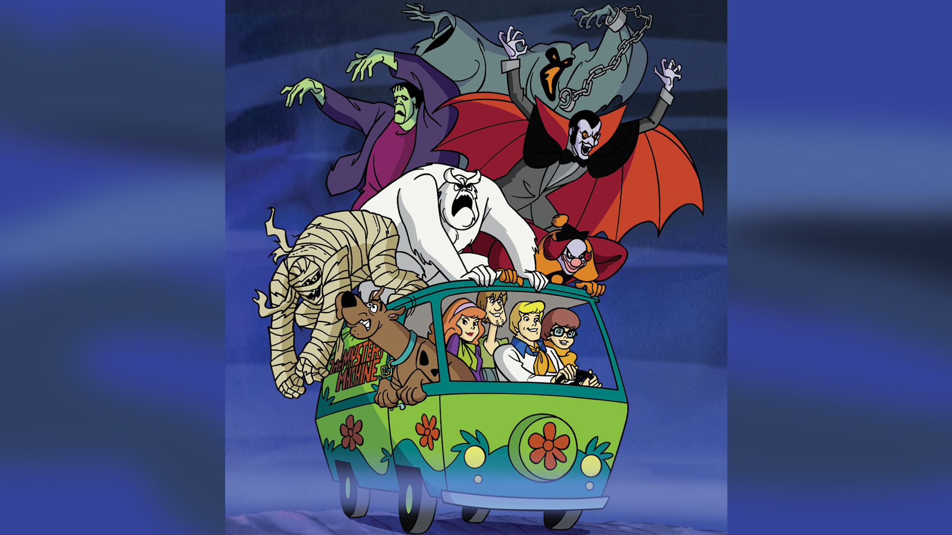 Scooby-Doo, Where Are You! (1969–1976)