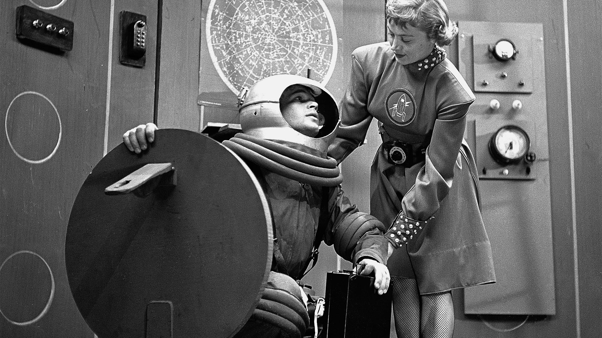 Tom Corbett, Space Cadet (1950–1955)