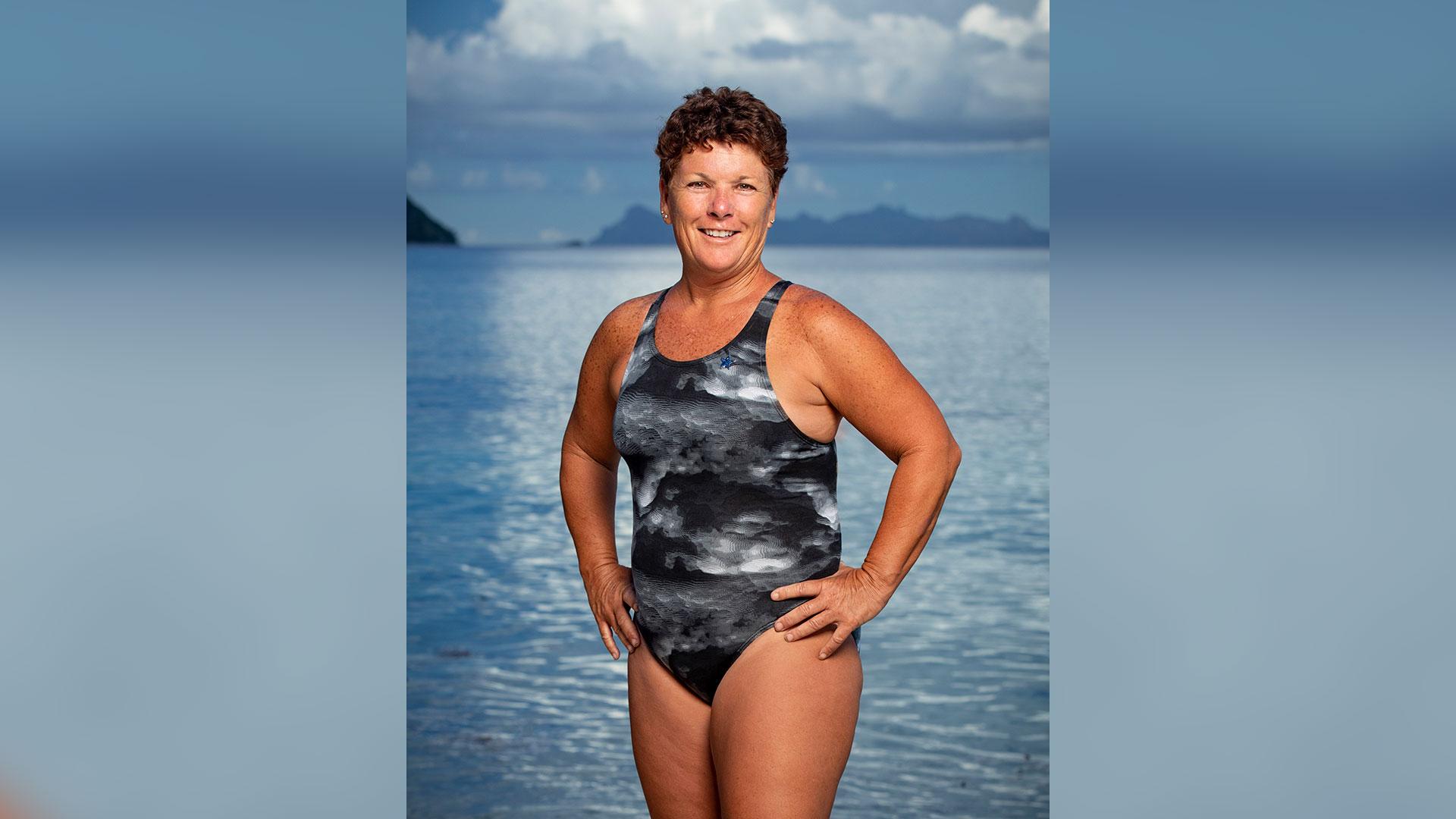 Janet Carbin (Vokai Tribe)