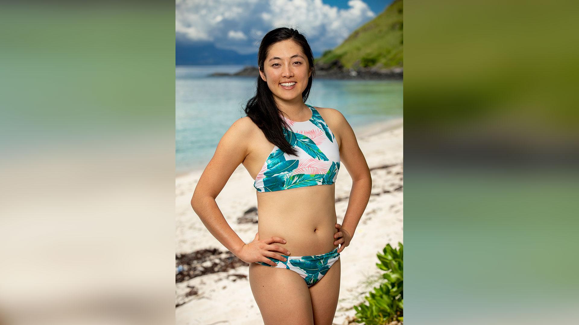 Kellee Kim (Vokai Tribe)