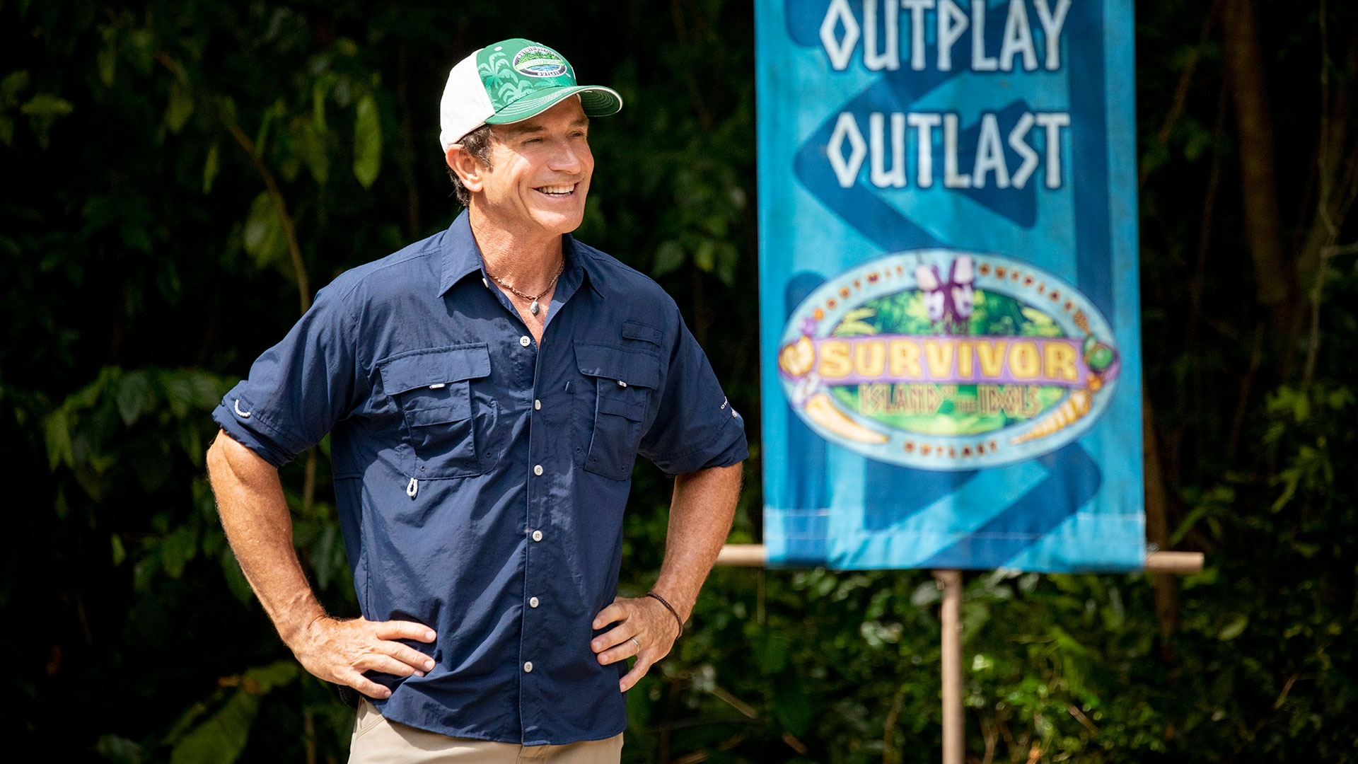 Meet the new castaways during the season premiere on Wednesday, Sept. 25 at 8/7c!