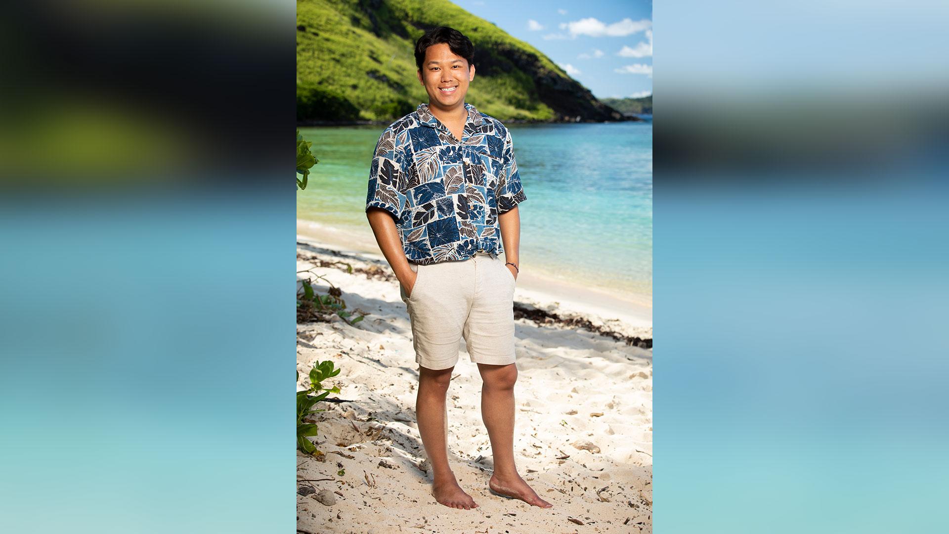 Vince Moua (Lairo Tribe)