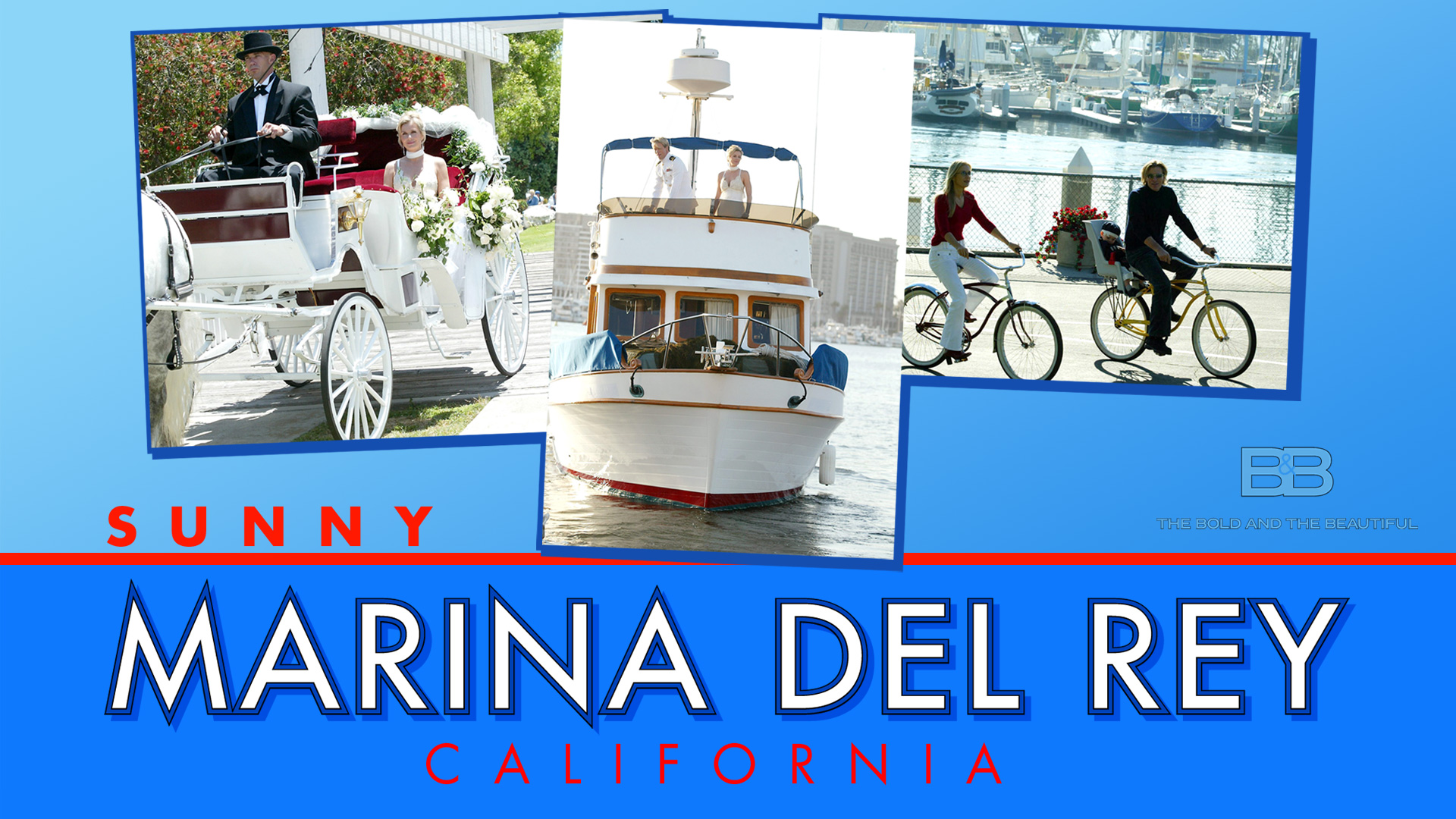 Marina Del Rey