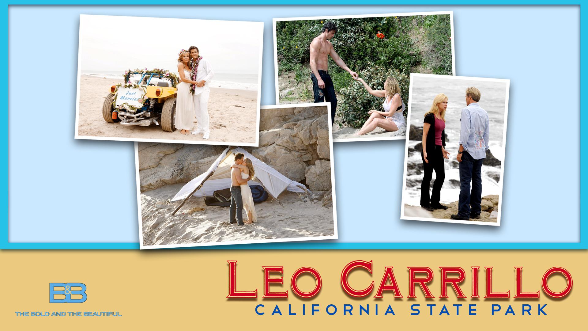 Leo Carrillo California State Park