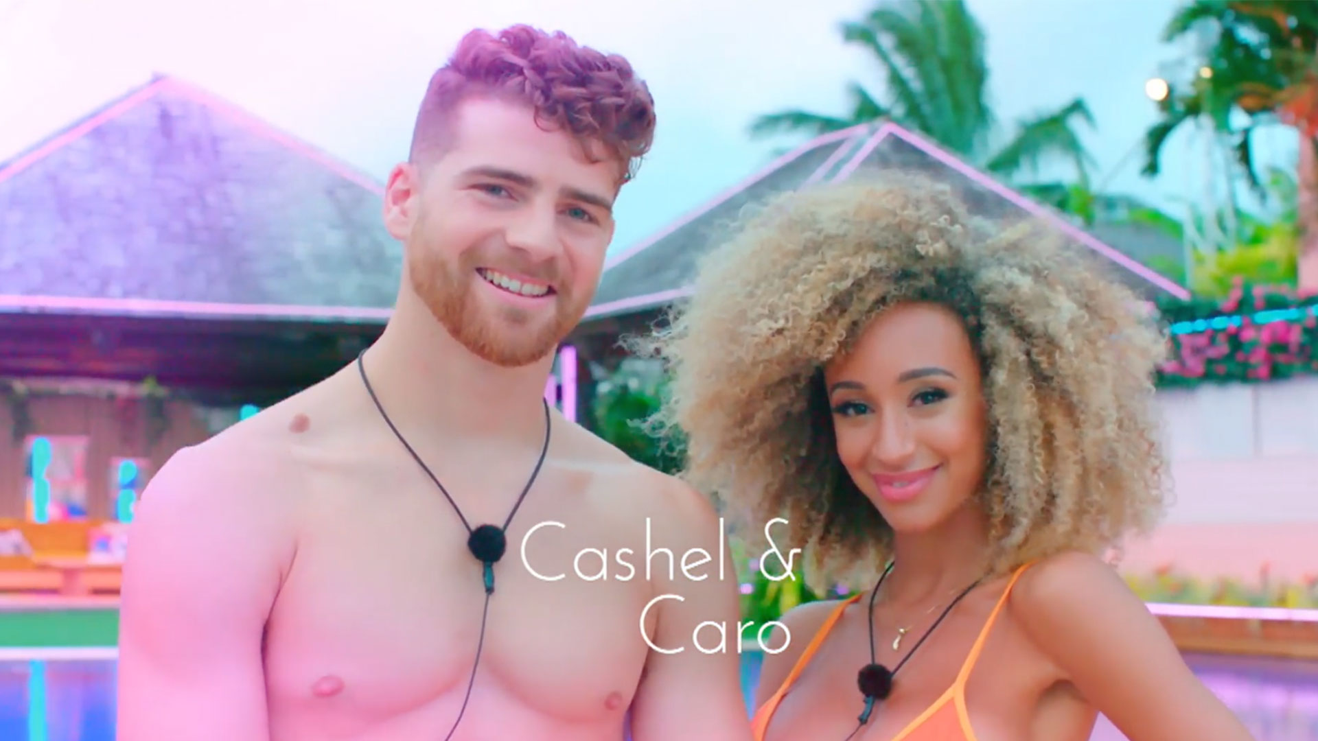 Cashel and Caro
