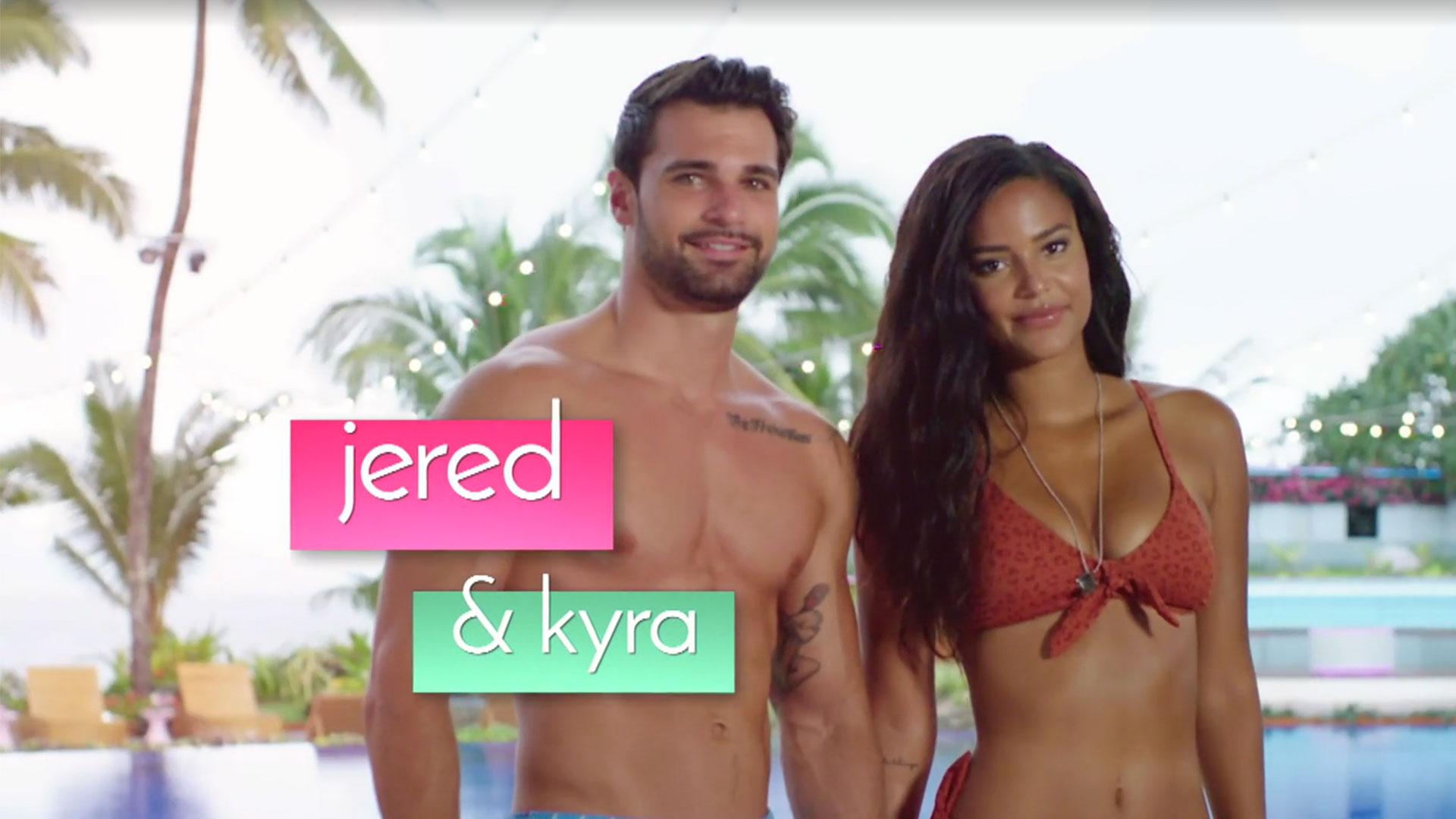 Jered and Kyra