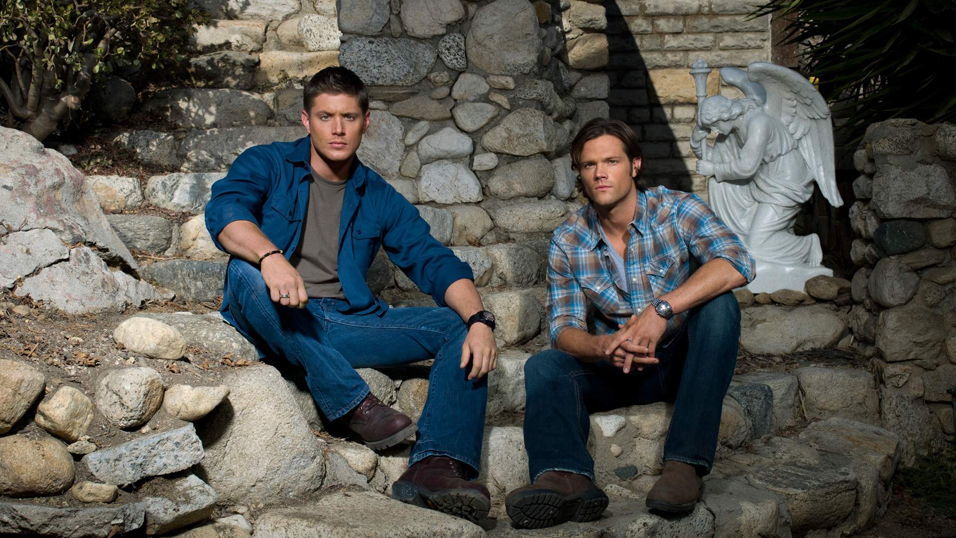 A look back at the many times the Winchester brothers traveled to hell and back in order to save the world.