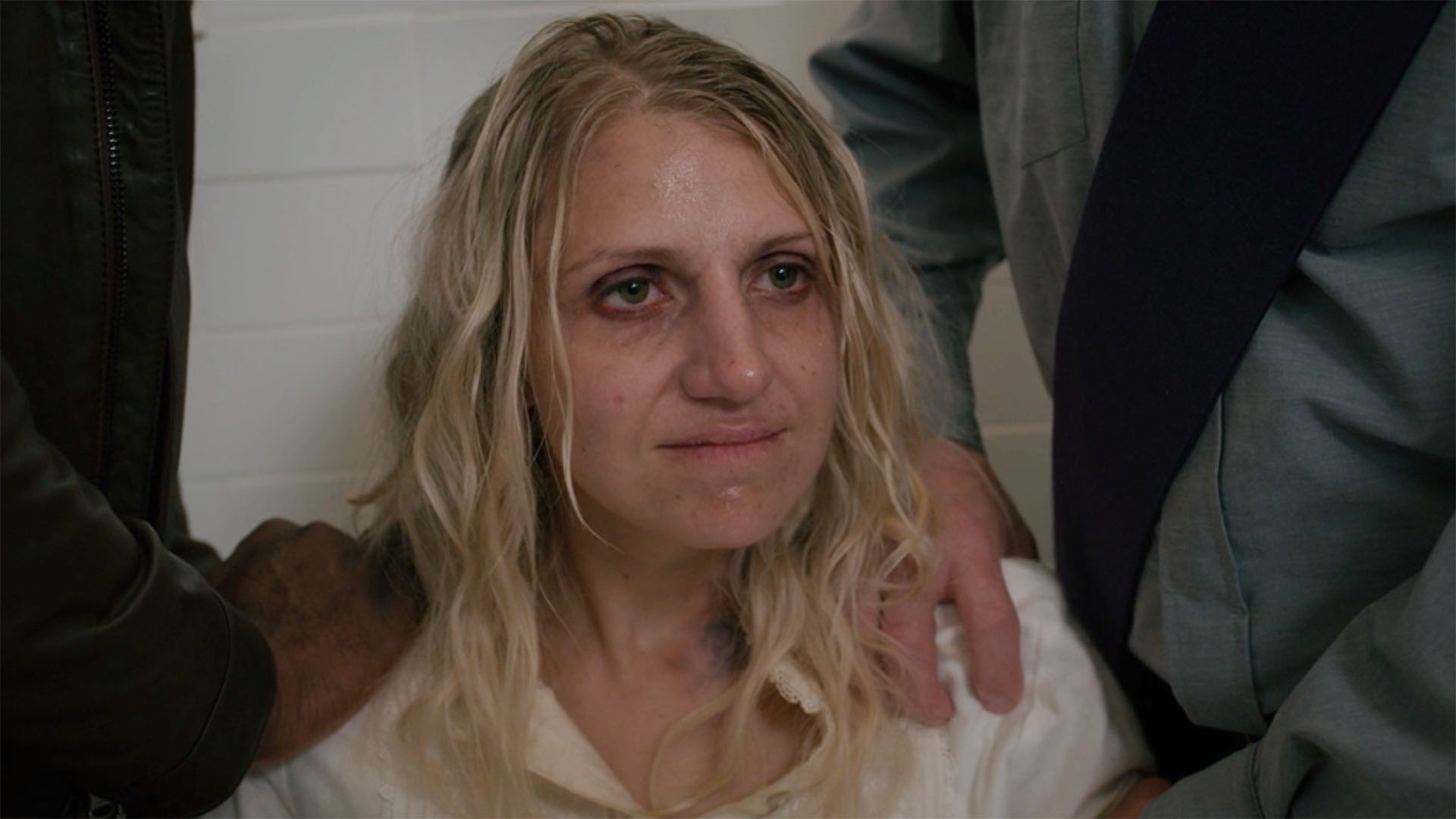 Annaleigh Ashford as Bridget Farrell