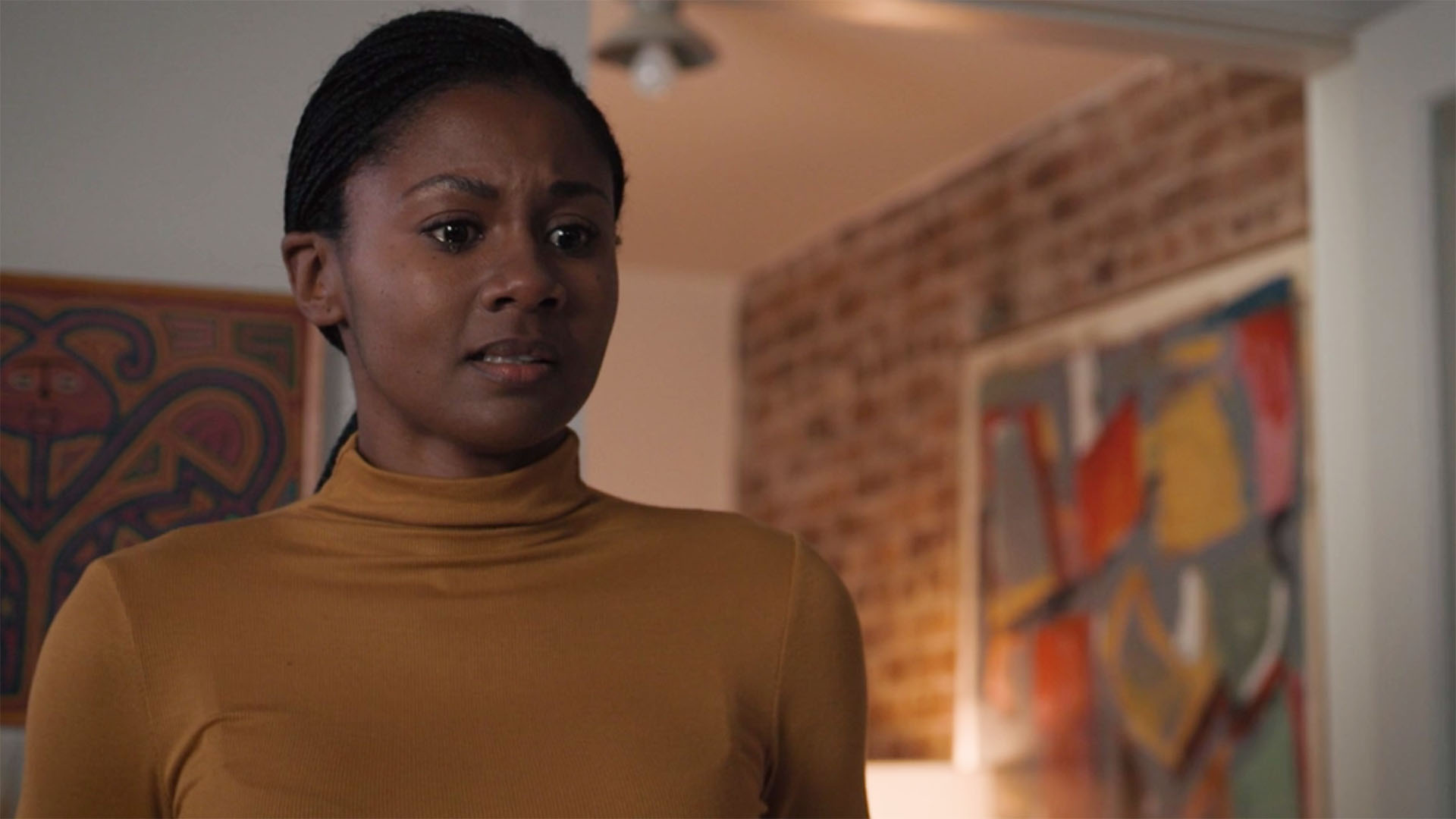 Emayatzy Corinealdi as Sonia Karmanzi