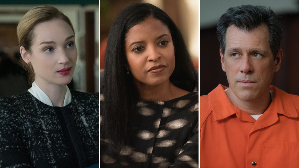 Take a look back at the guest stars who upped the drama, the goosebumps, and the scares on Evil