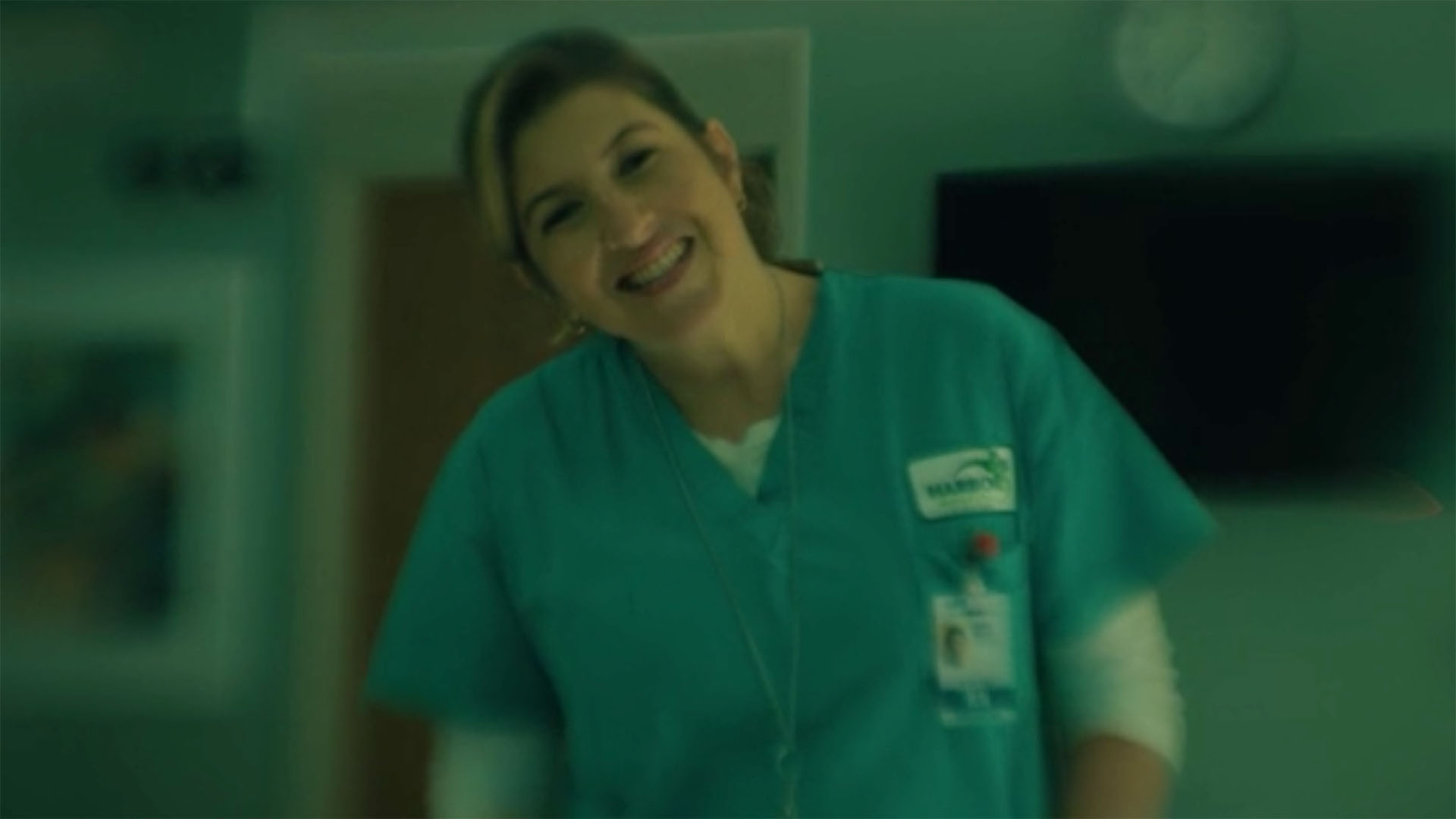 Tara Summers as Nurse Linda Bloch