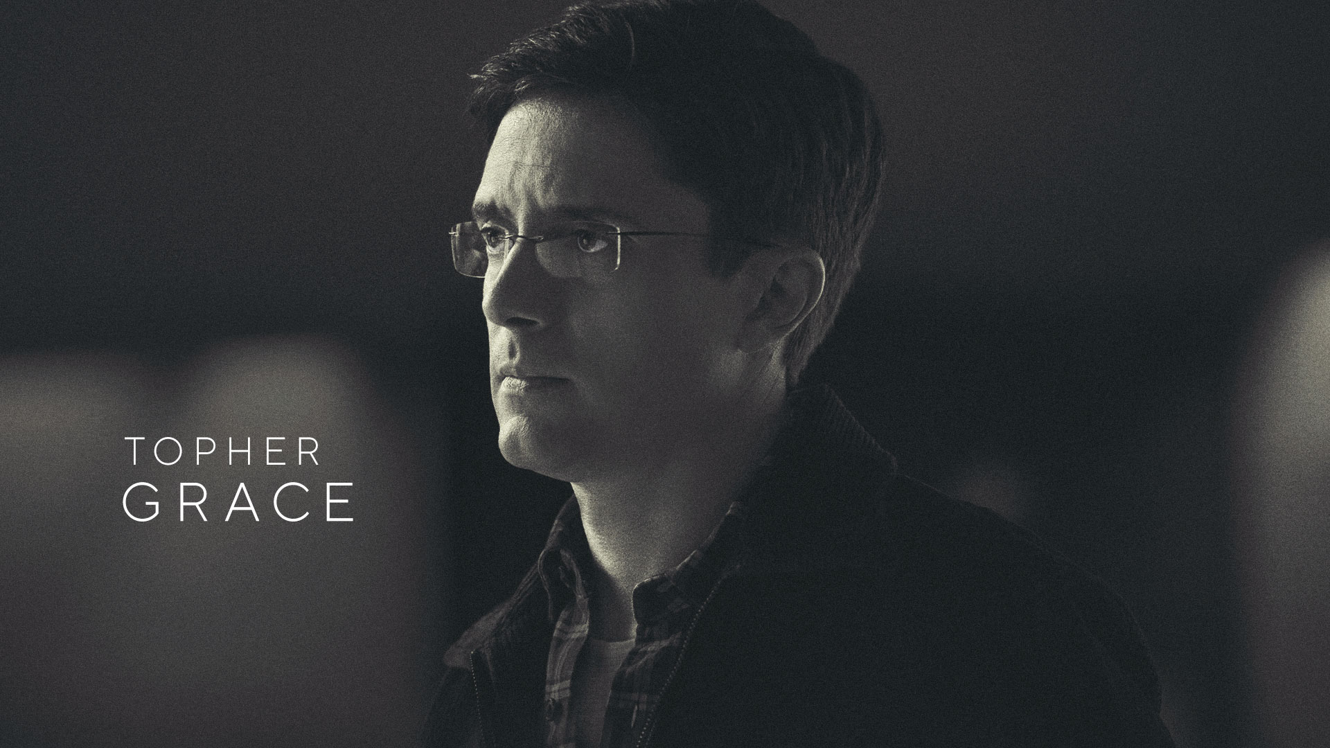 Topher Grace as Mark in