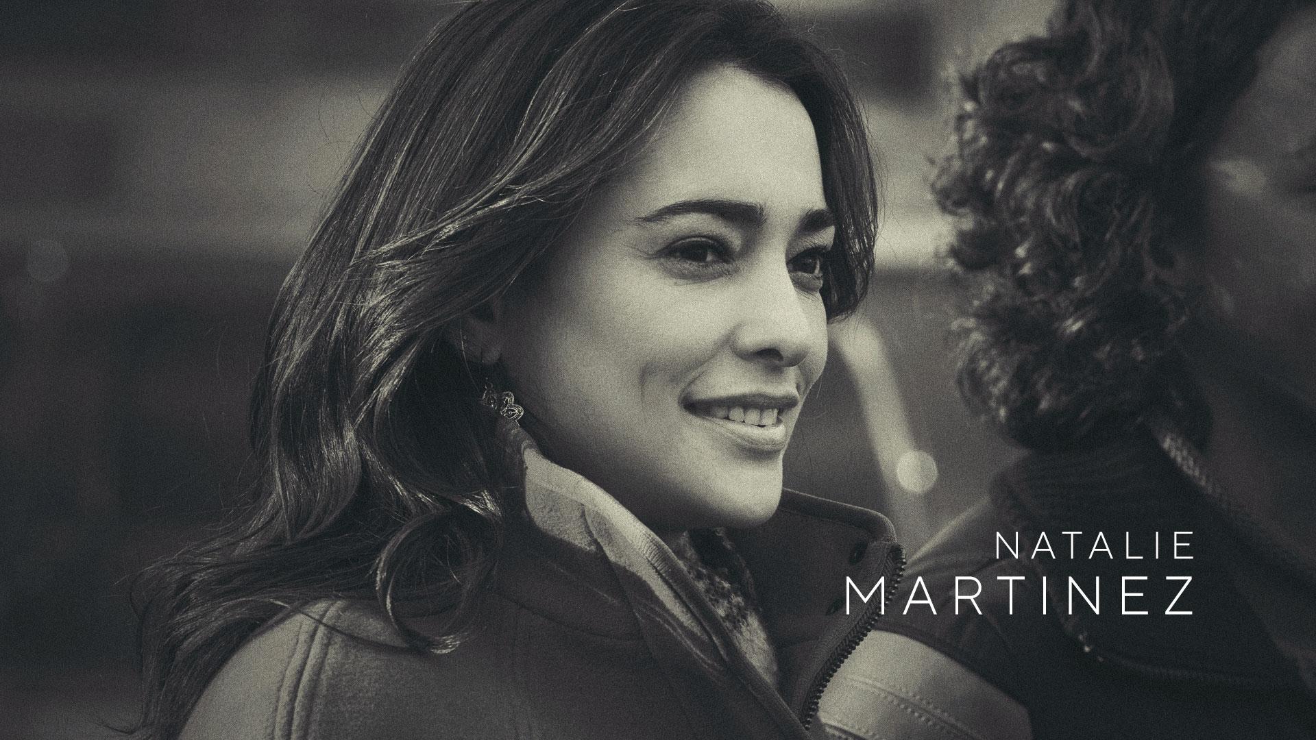 Natalie Martinez as Ana in
