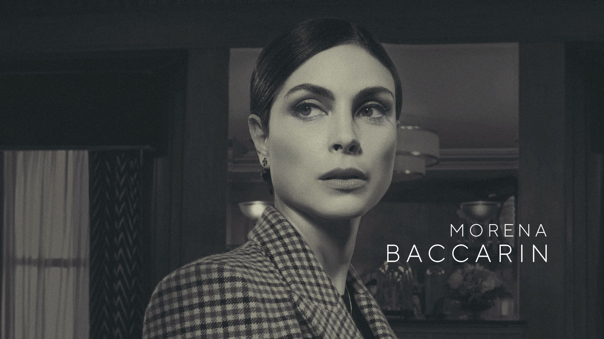 Morena Baccarin as Michelle in
