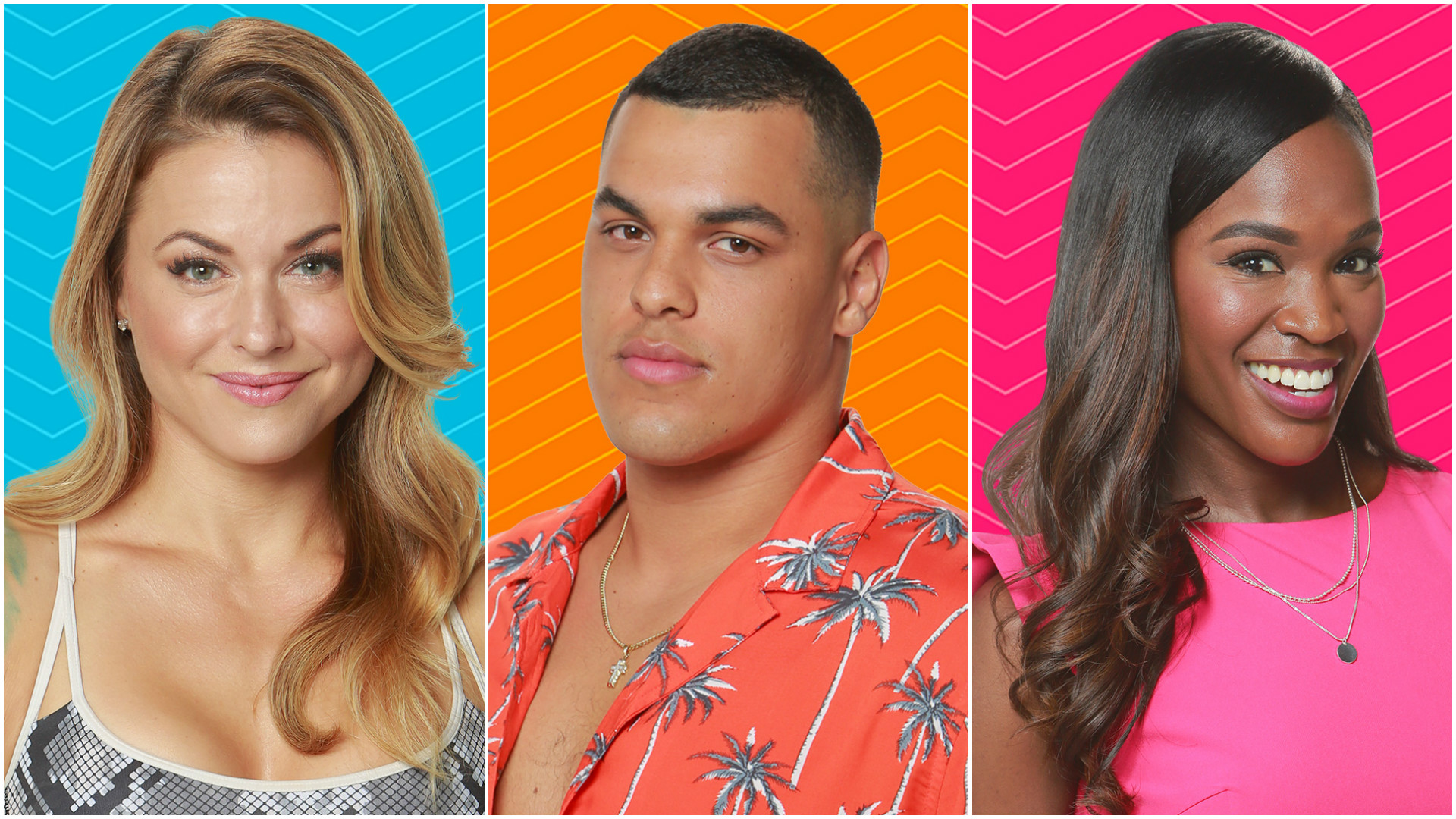 Christmas In Homestead Cast.Meet The Cast Of Big Brother Season 19 Big Brother Photos