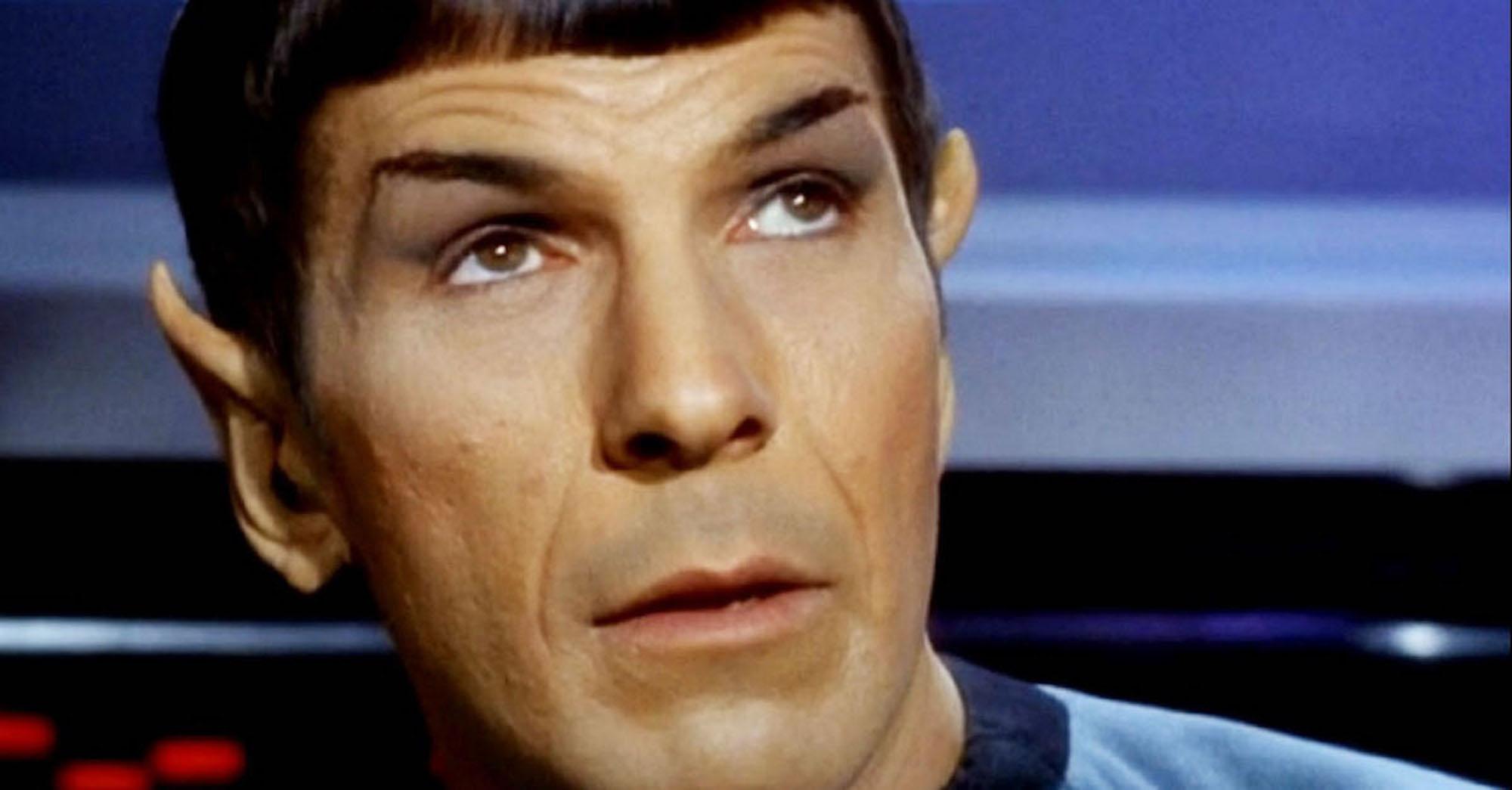 Star Trek: Strange New Worlds | TVmaze