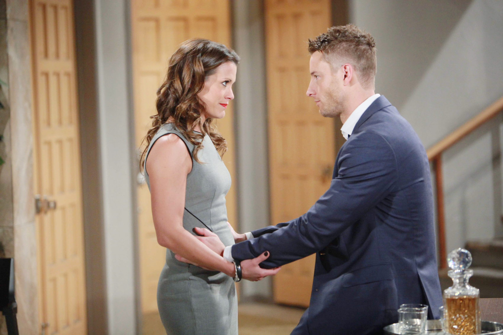The Young and The Restless News: Alyvia Alyn Lind Wins A