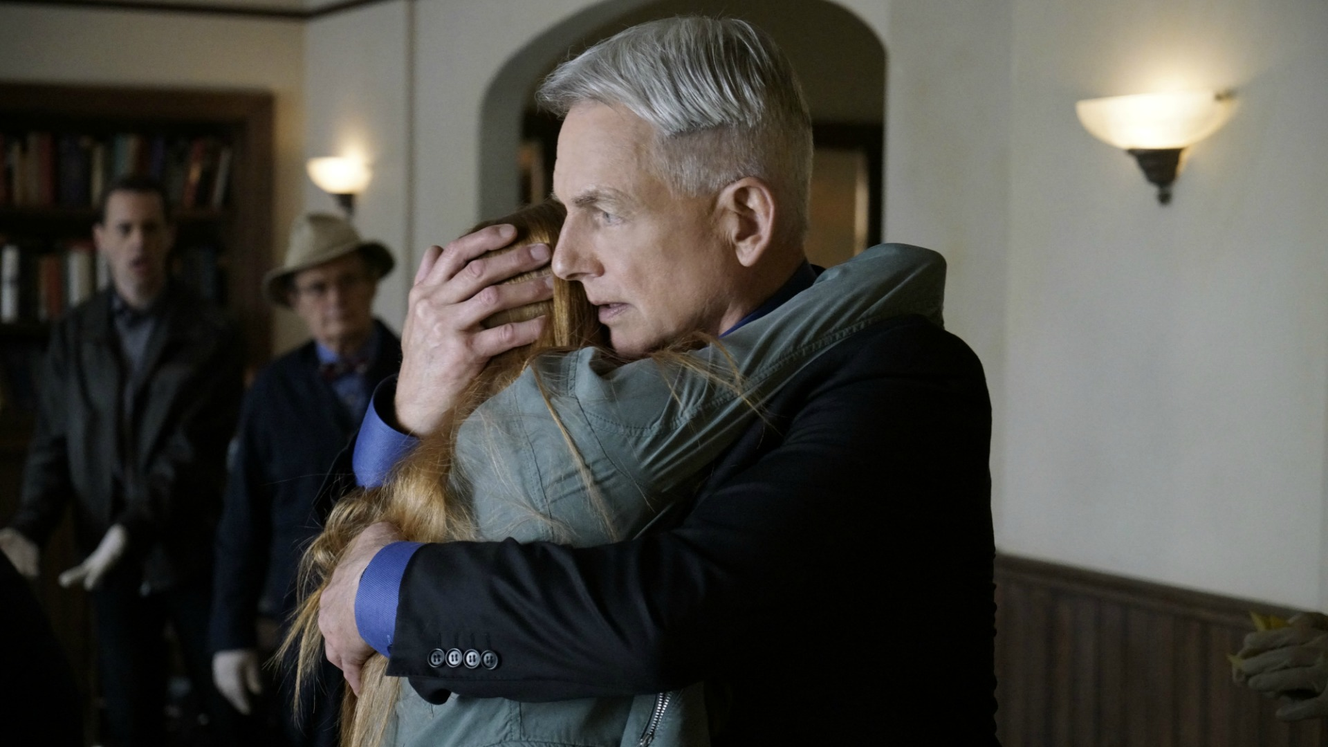 Things You Didn T Know About Ncis Dead Letter Ncis Photos