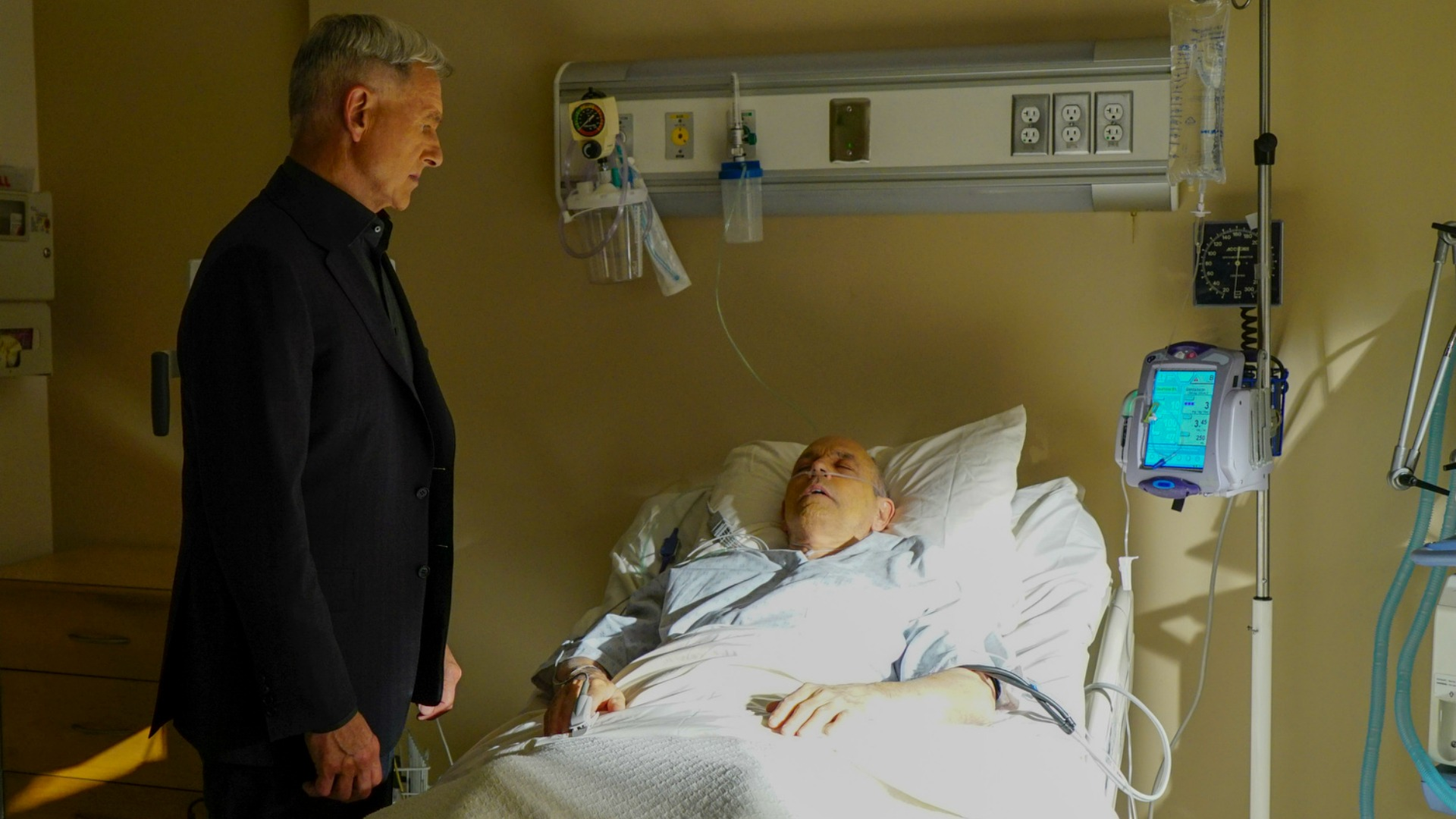 11 Things You Didn't Know About The NCIS Season 13 Finale (And