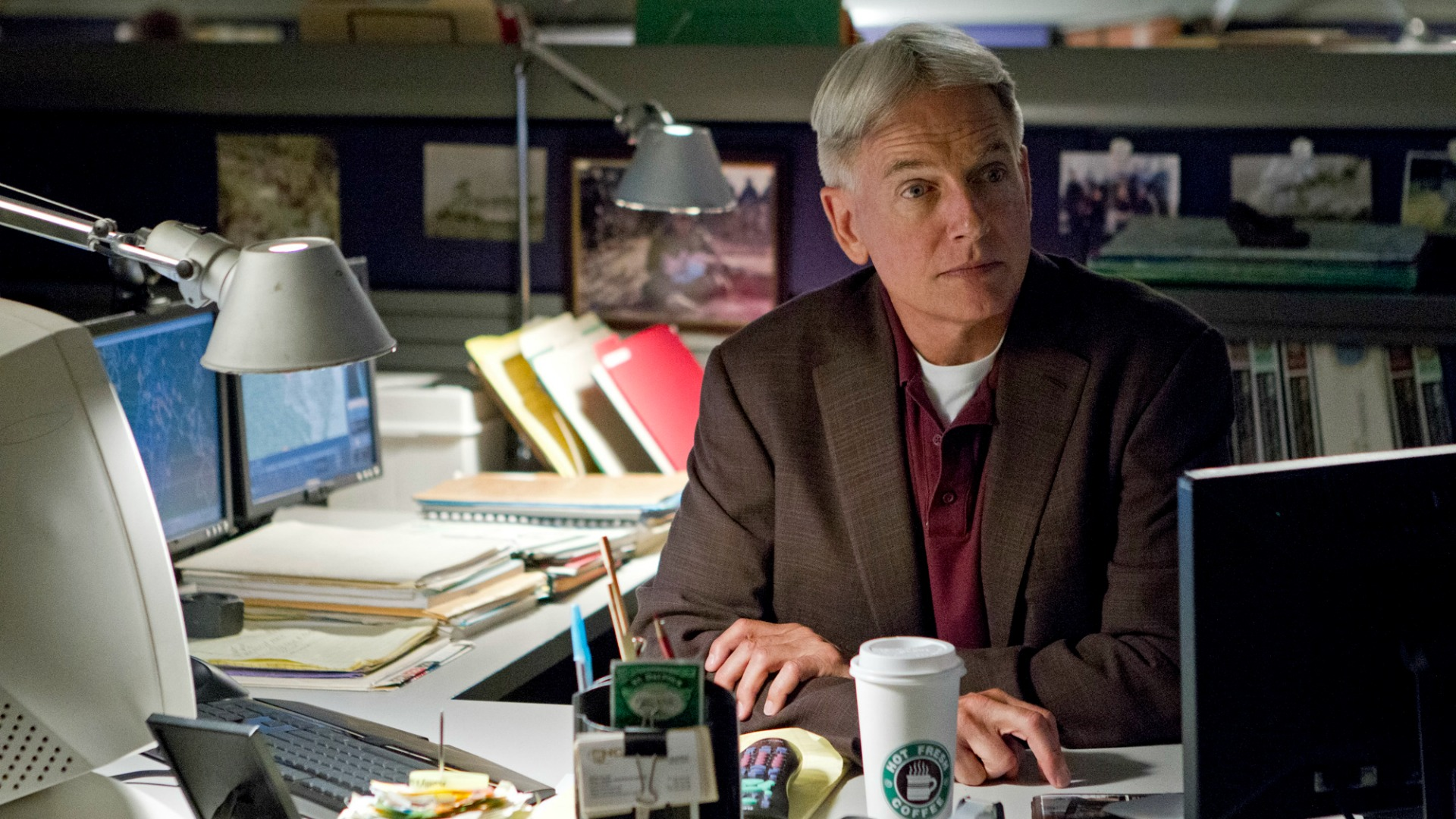 photo regarding Ncis Gibbs Rules Printable List named Gibbs Legislation: The Extensive Listing Towards NCIS - NCIS Shots