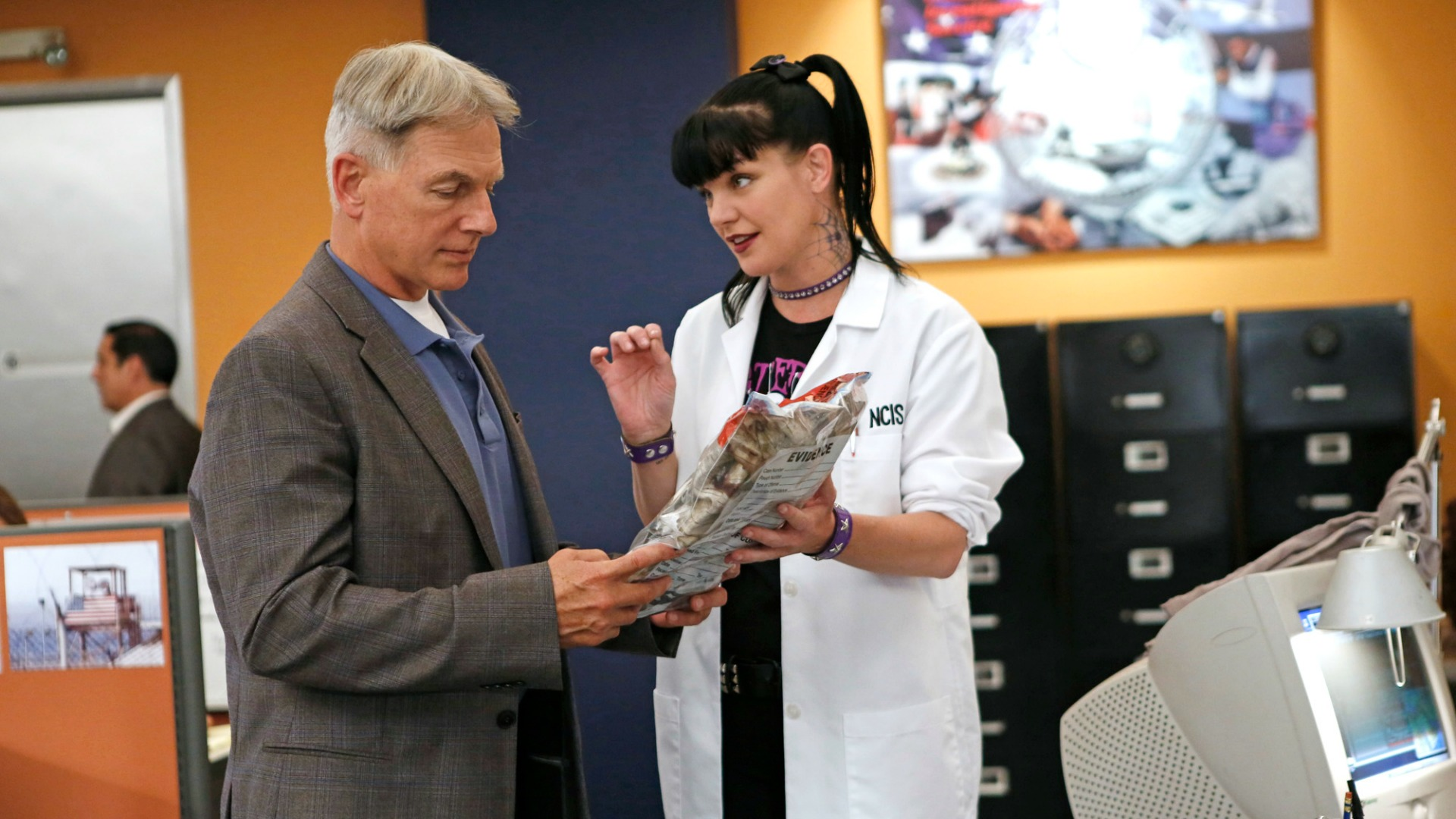 graphic relating to Ncis Gibbs Rules Printable List identified as Gibbs Tips: The Comprehensive Record Towards NCIS - NCIS Shots