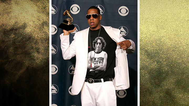 Jay-Z!