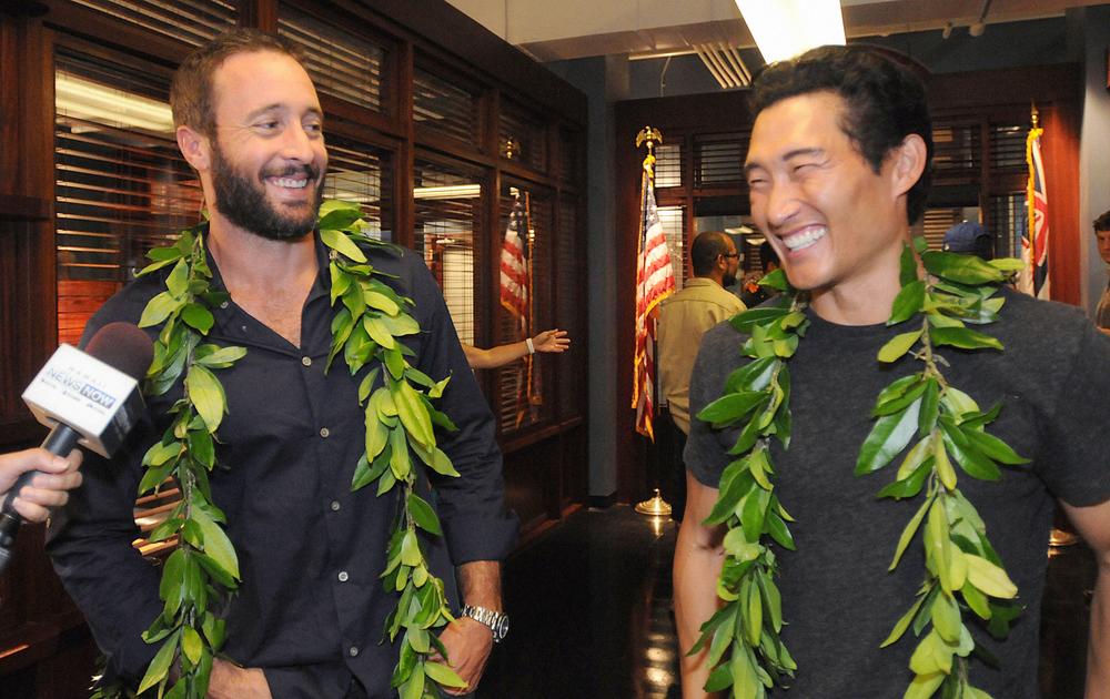 Aloha Season 4