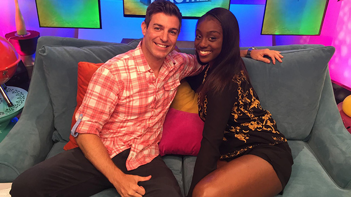 Da'Vonne sits down with Jeff Schroeder for a post-eviction interview.